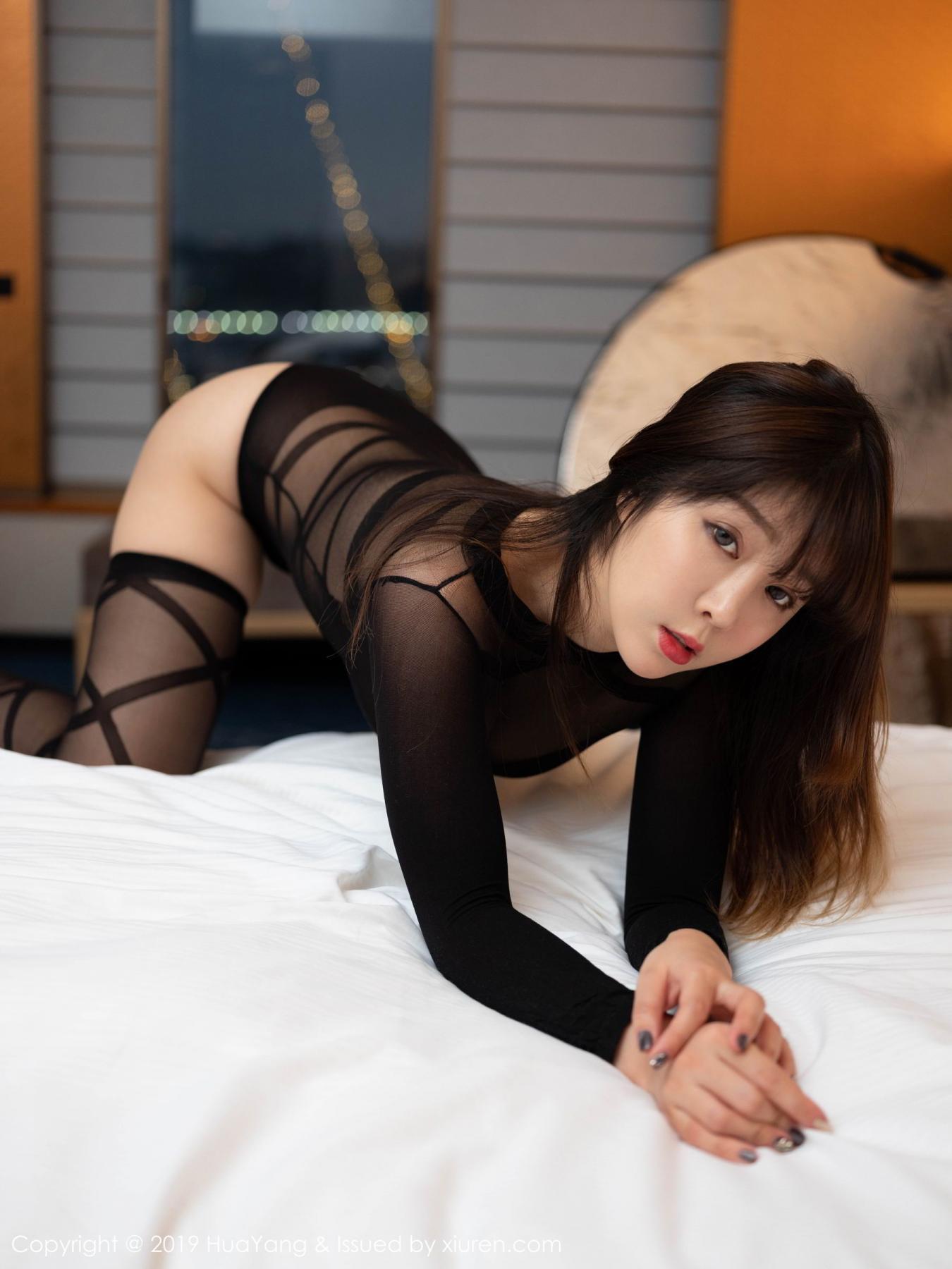 [Huayang] Vol.146 Wang Yu Chun 39P, HuaYang, Sexy, Underwear, Wang Yu Chun