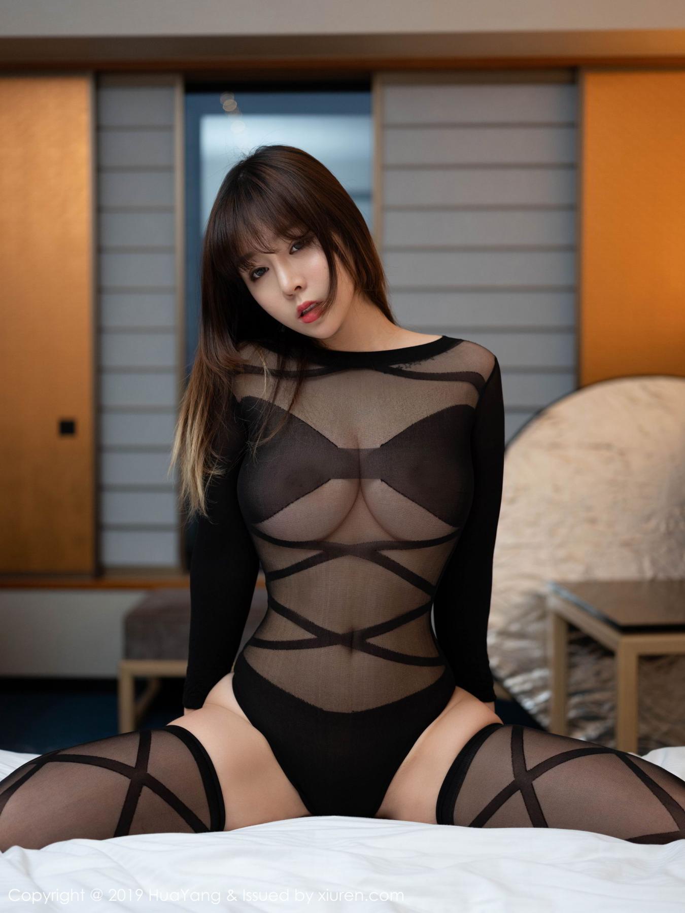 [Huayang] Vol.146 Wang Yu Chun 40P, HuaYang, Sexy, Underwear, Wang Yu Chun