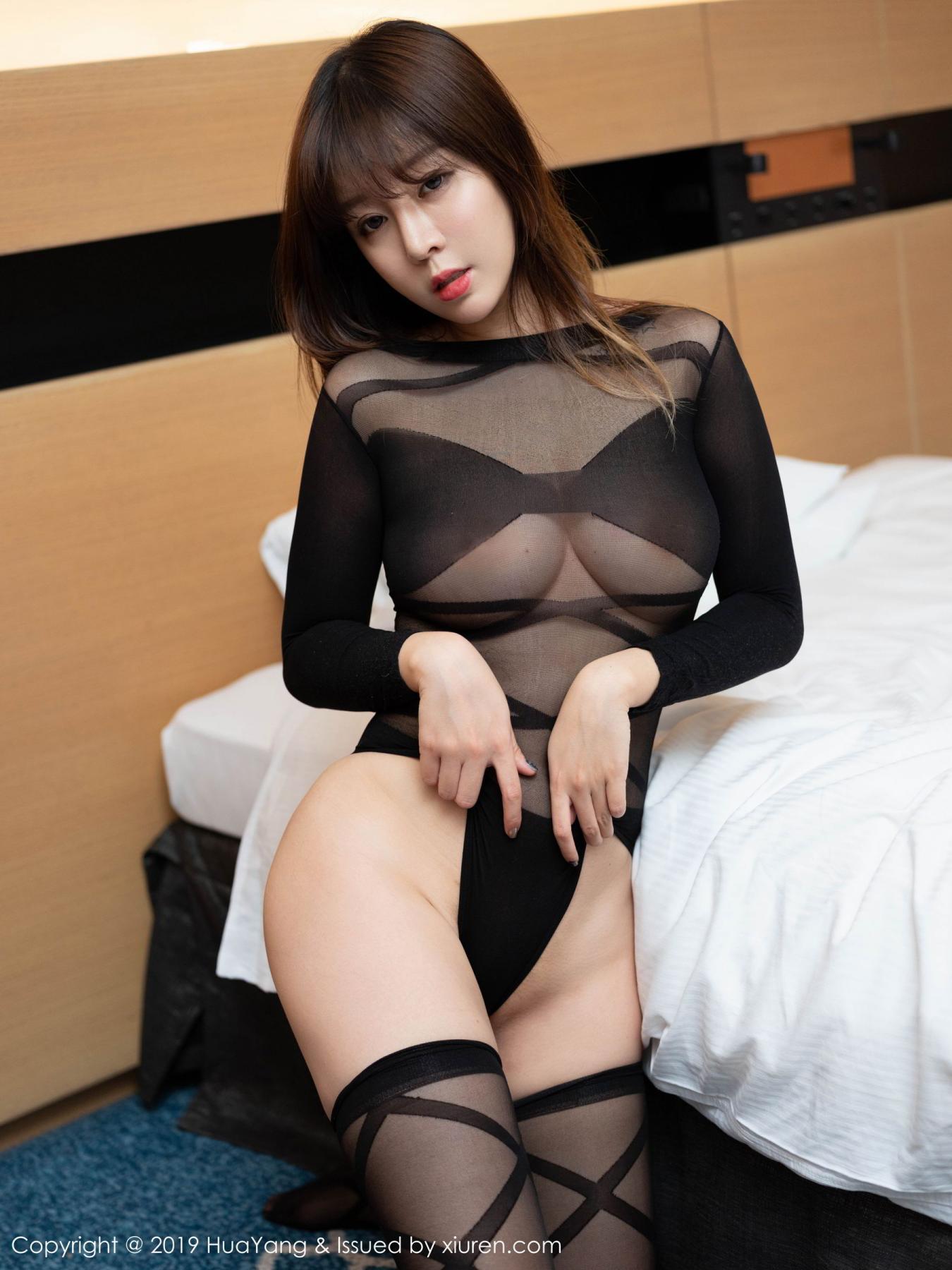 [Huayang] Vol.146 Wang Yu Chun 41P, HuaYang, Sexy, Underwear, Wang Yu Chun