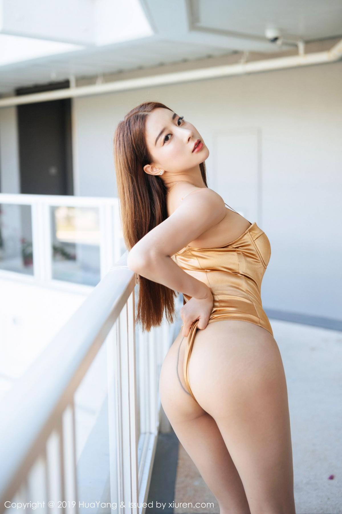 [Huayang] Vol.147 Duan Xiao Hui 16P, Duan Xiao Hui, HuaYang, Tall