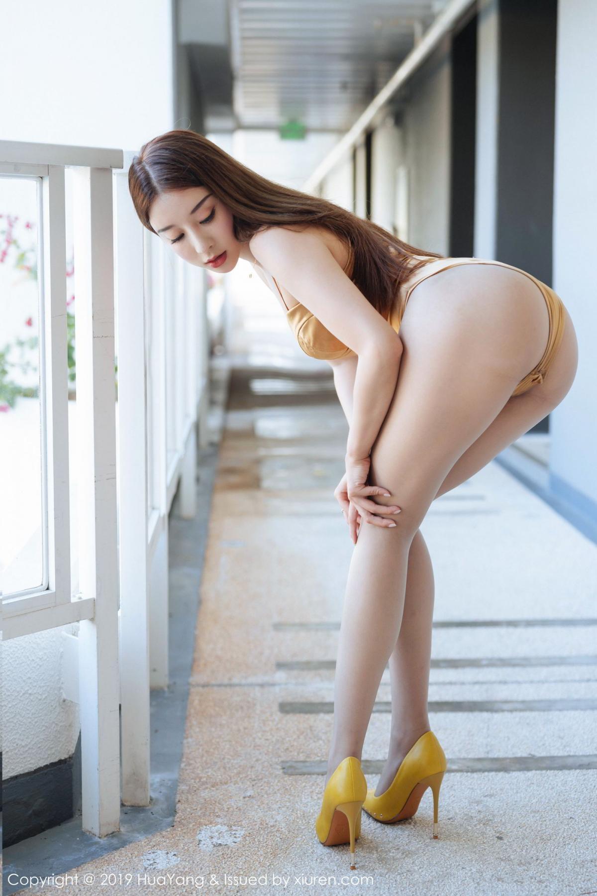 [Huayang] Vol.147 Duan Xiao Hui 21P, Duan Xiao Hui, HuaYang, Tall