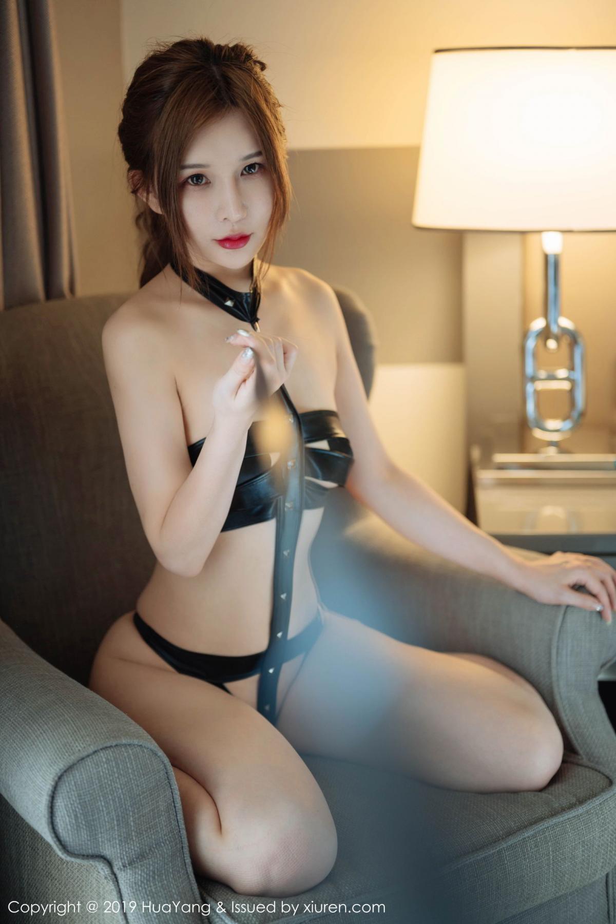 [Huayang] Vol.151 Chun Xiao Xi 21P, Chun Xiao Xi, HuaYang