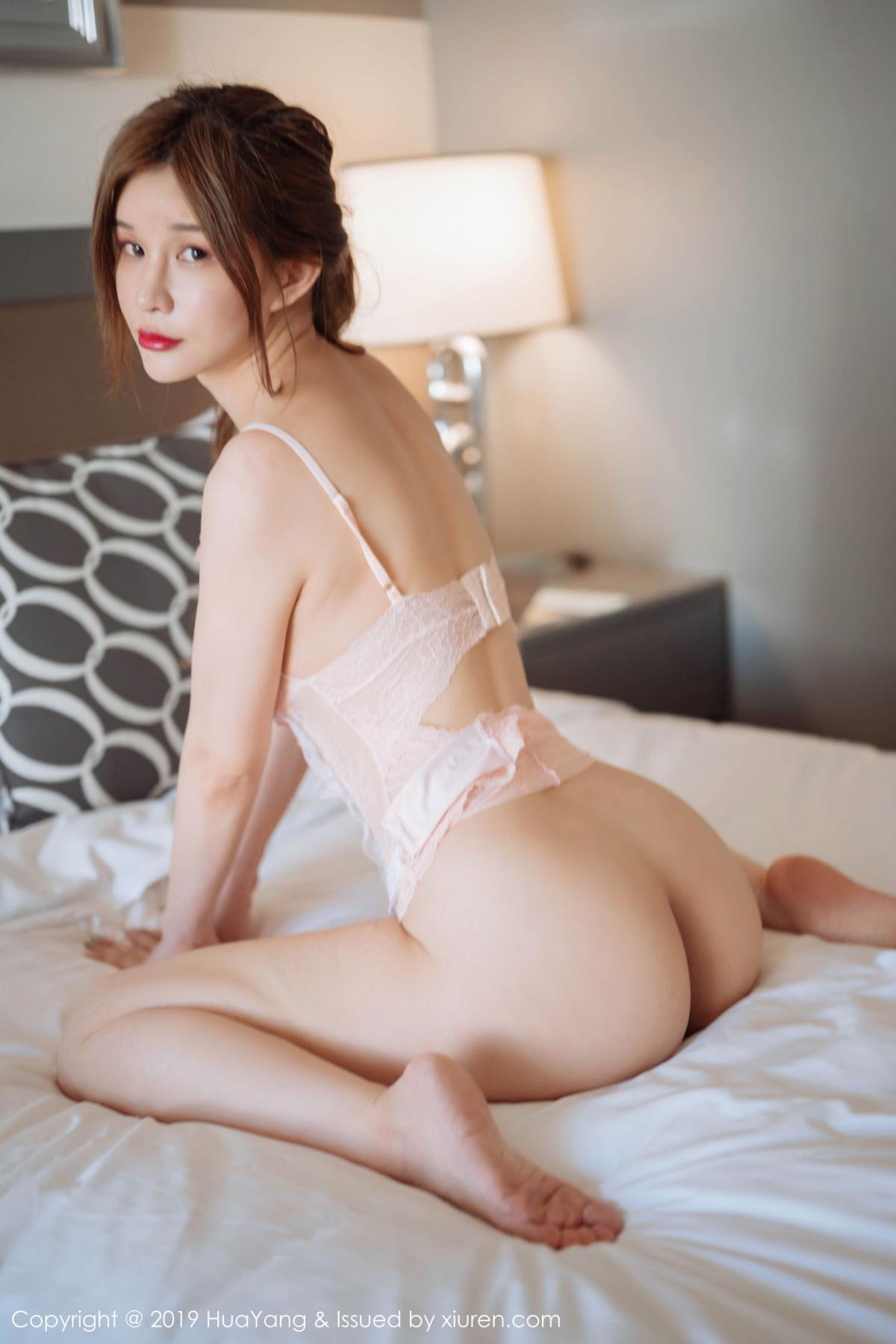 [Huayang] Vol.151 Chun Xiao Xi 29P, Chun Xiao Xi, HuaYang