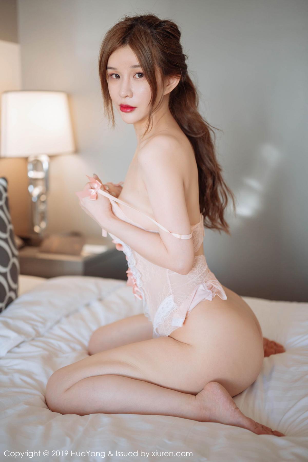 [Huayang] Vol.151 Chun Xiao Xi 30P, Chun Xiao Xi, HuaYang