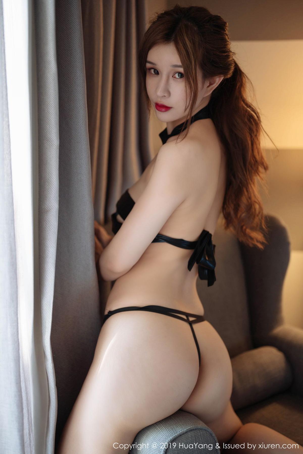 [Huayang] Vol.151 Chun Xiao Xi 7P, Chun Xiao Xi, HuaYang