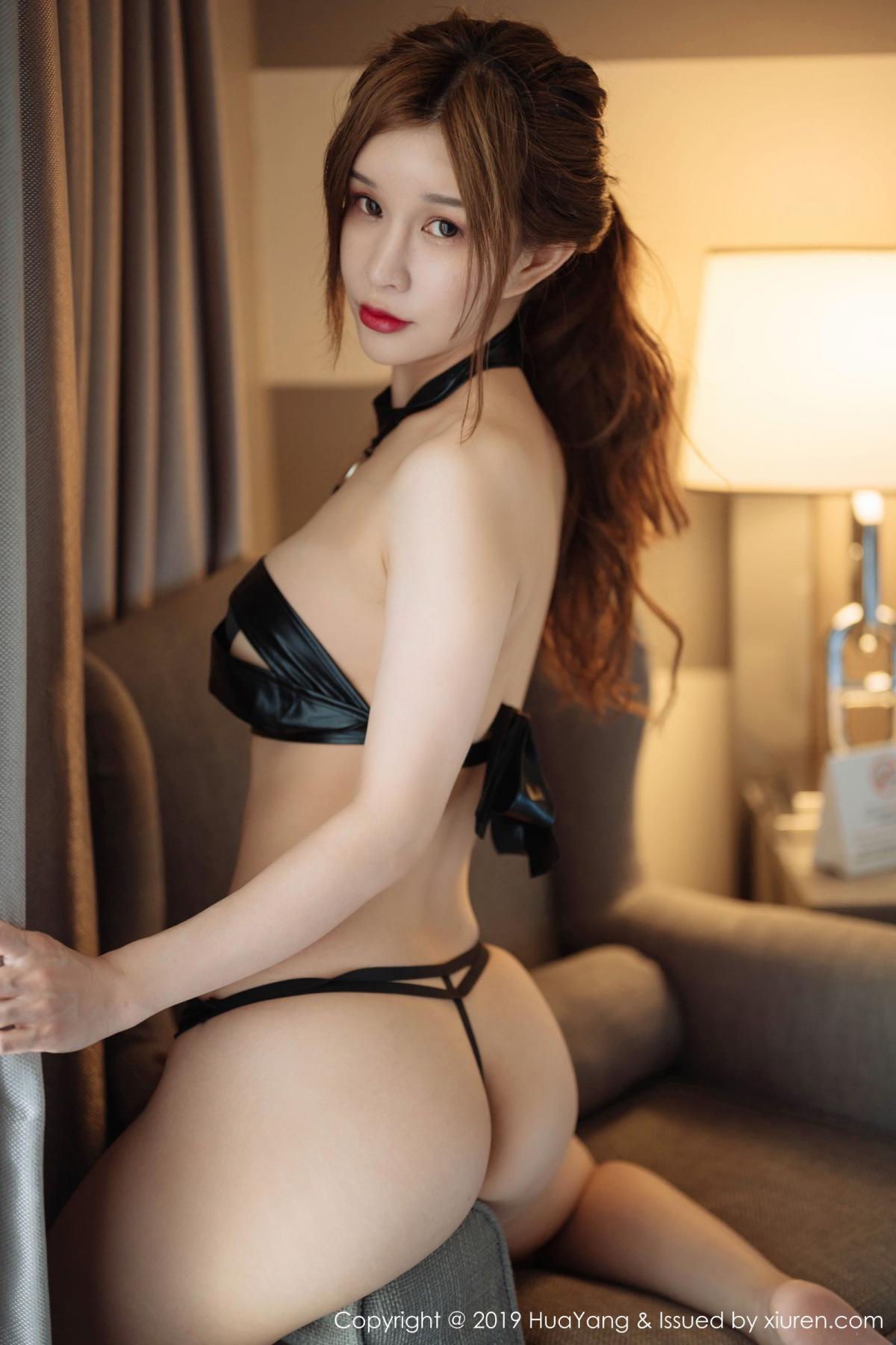 [Huayang] Vol.151 Chun Xiao Xi 8P, Chun Xiao Xi, HuaYang