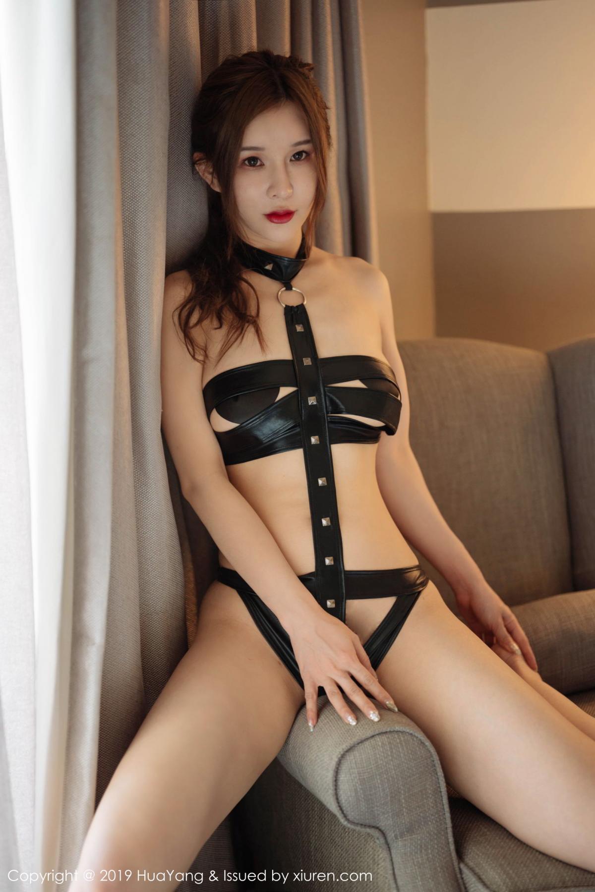 [Huayang] Vol.151 Chun Xiao Xi 9P, Chun Xiao Xi, HuaYang