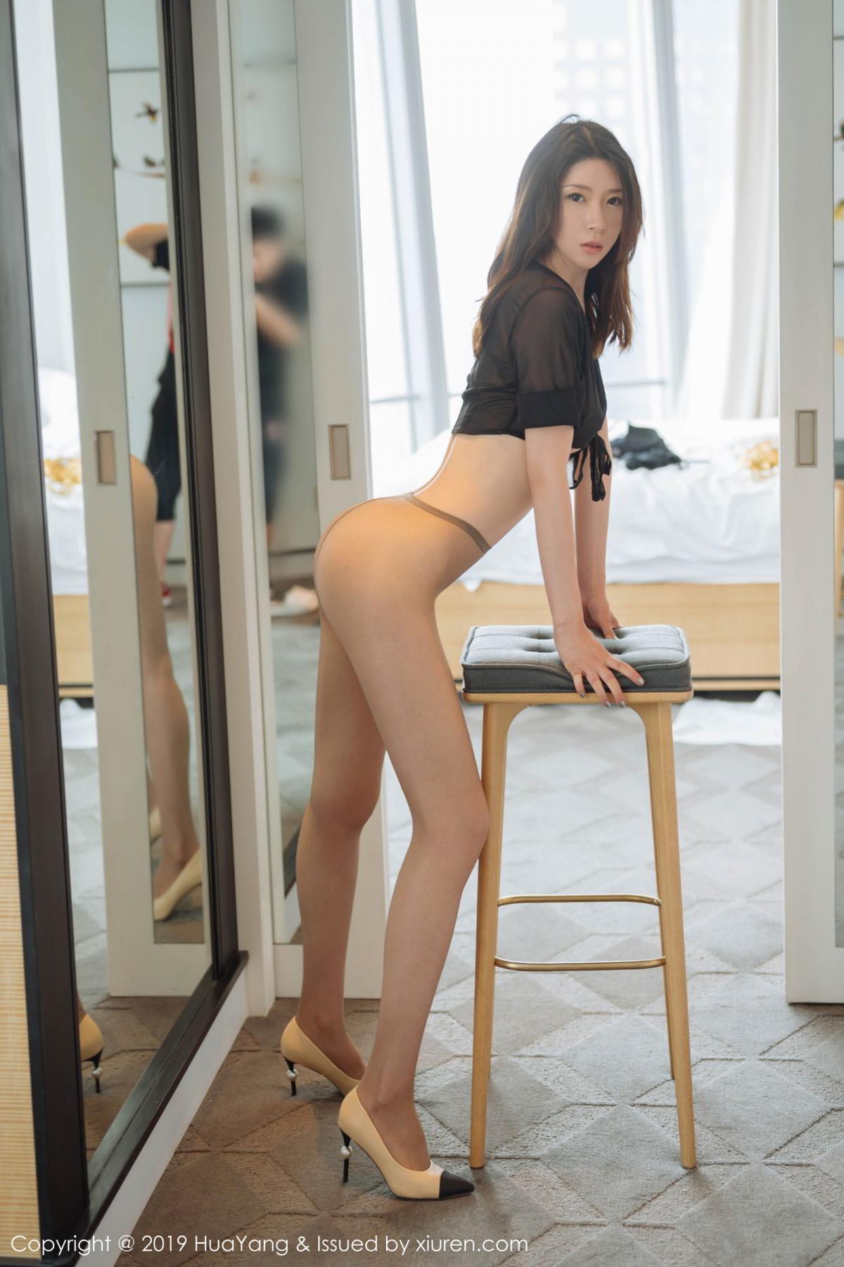 [Huayang] Vol.153 Meng Xin Yue 11P, Adult, HuaYang, Meng Xin Yue, Tall