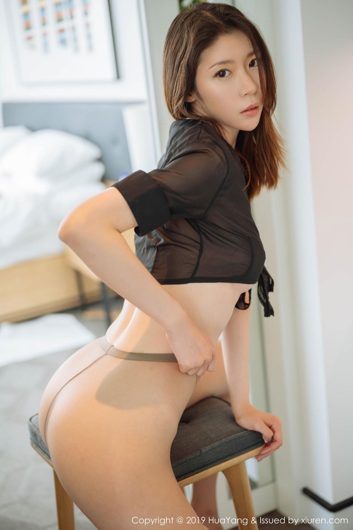 [Huayang] Vol.153 Meng Xin Yue 16P, Adult, HuaYang, Meng Xin Yue, Tall
