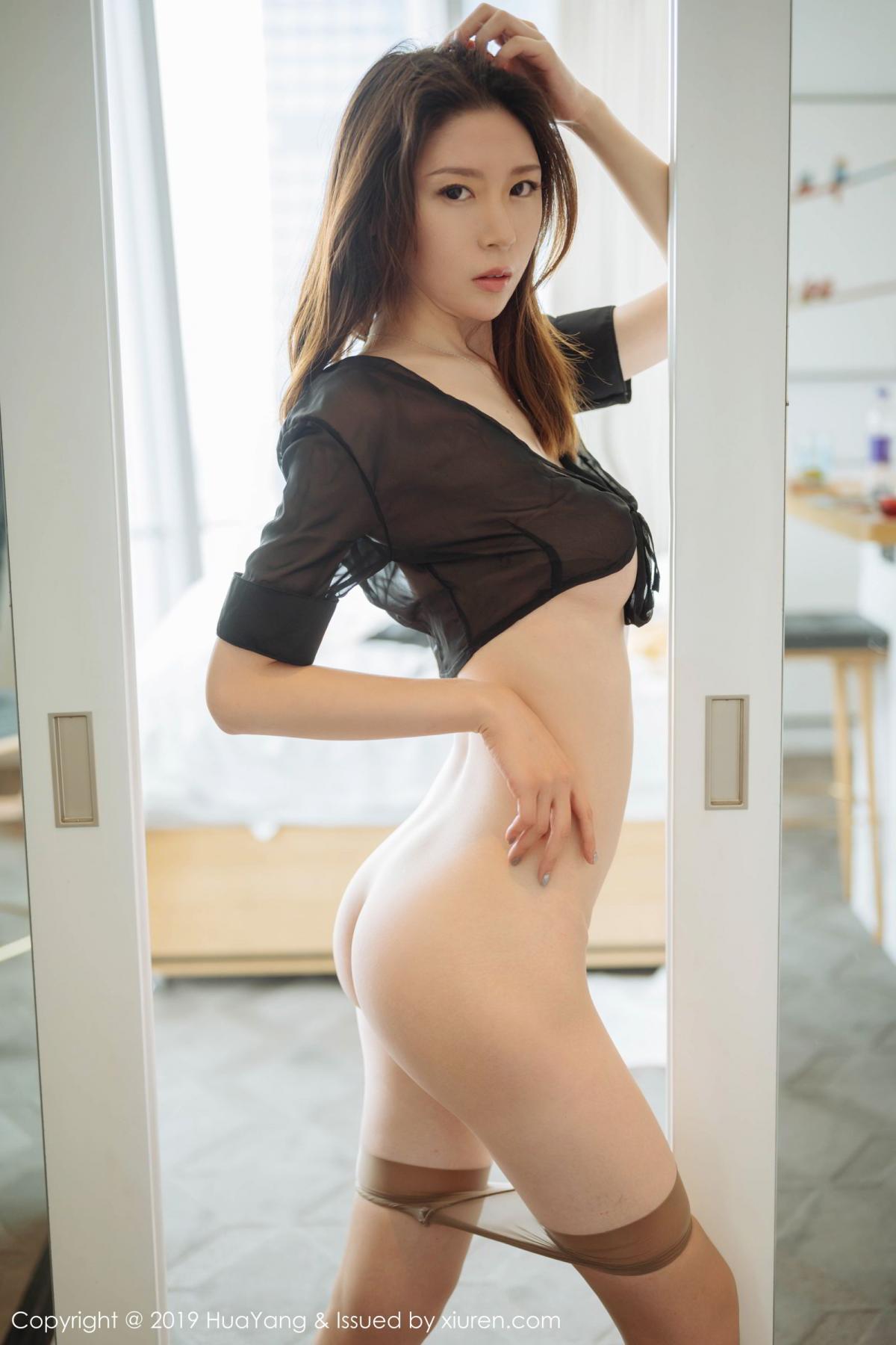 [Huayang] Vol.153 Meng Xin Yue 51P, Adult, HuaYang, Meng Xin Yue, Tall