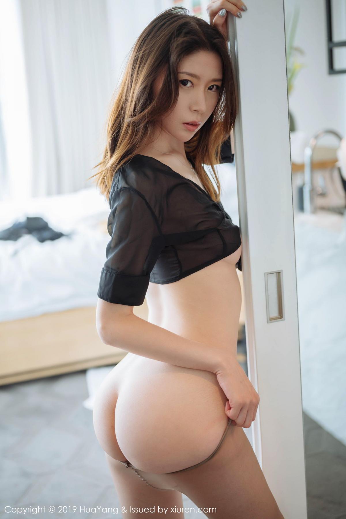 [Huayang] Vol.153 Meng Xin Yue 59P, Adult, HuaYang, Meng Xin Yue, Tall