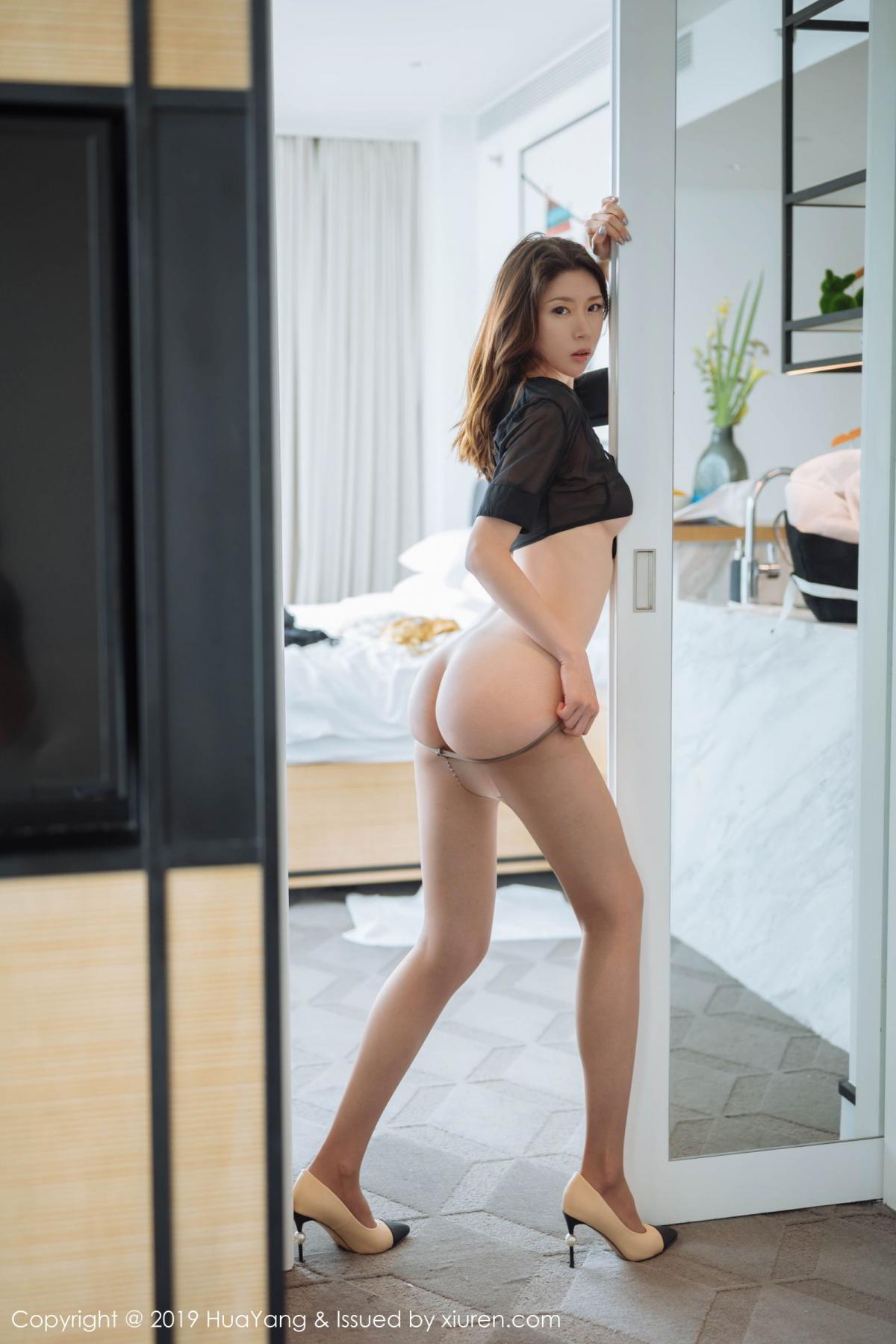 [Huayang] Vol.153 Meng Xin Yue 60P, Adult, HuaYang, Meng Xin Yue, Tall