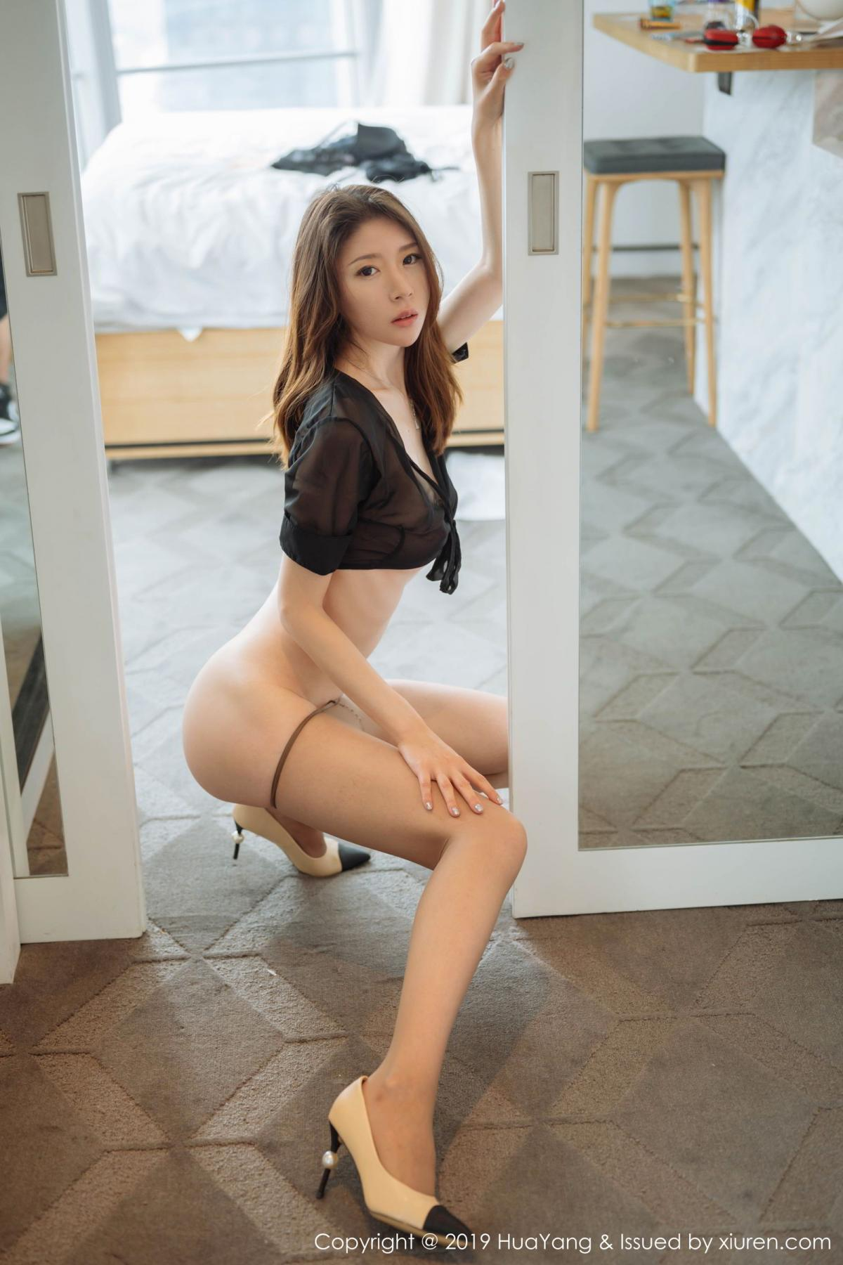 [Huayang] Vol.153 Meng Xin Yue 66P, Adult, HuaYang, Meng Xin Yue, Tall