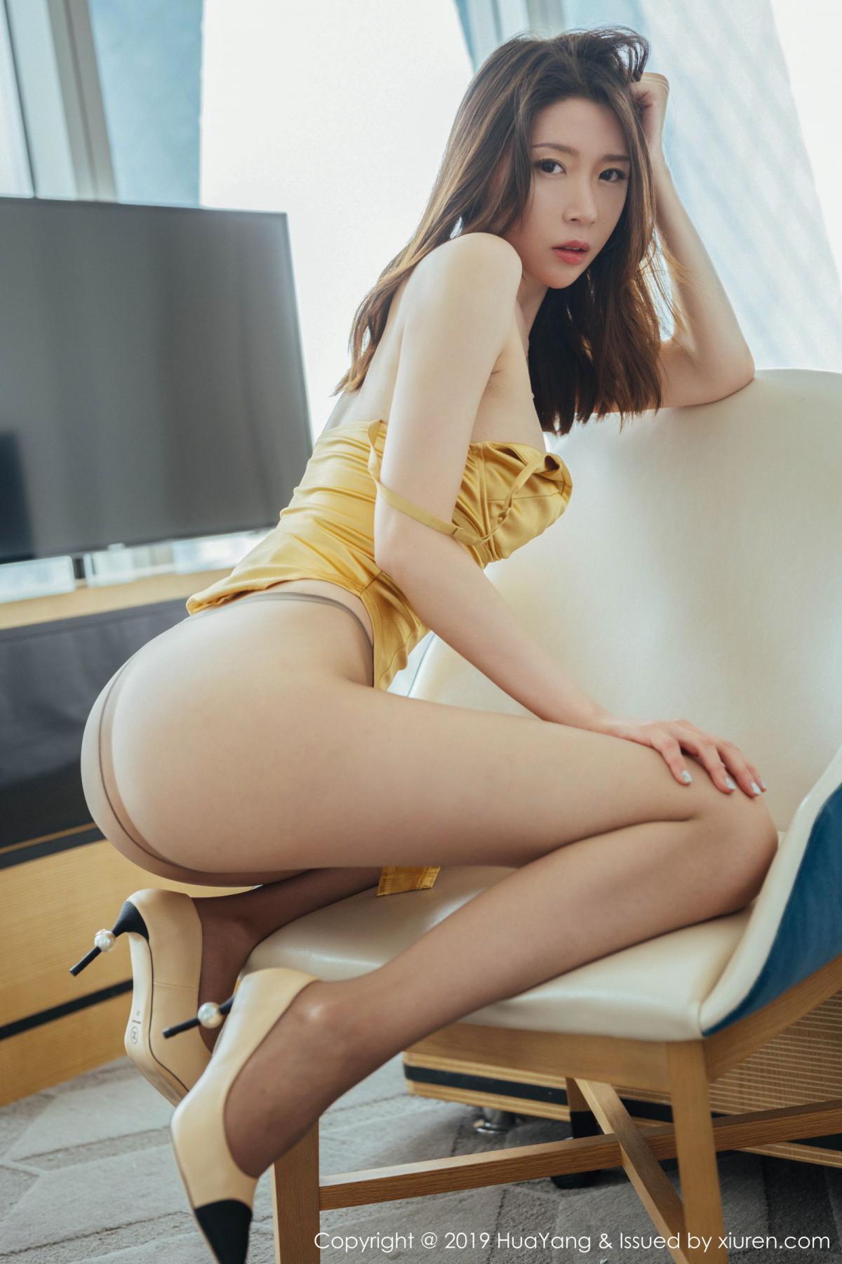 [Huayang] Vol.155 Meng Xin Yue 1P, HuaYang, Meng Xin Yue, Tall