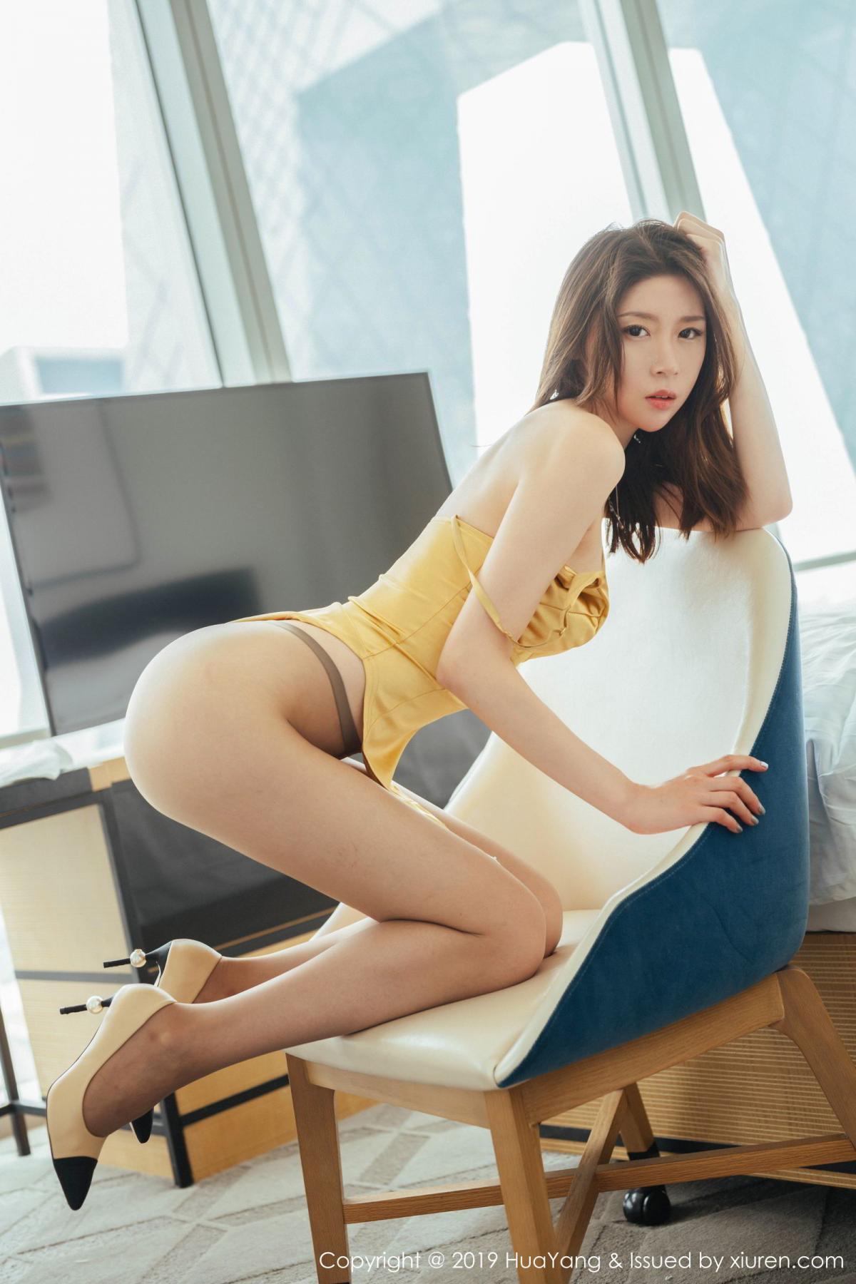 [Huayang] Vol.155 Meng Xin Yue 39P, HuaYang, Meng Xin Yue, Tall