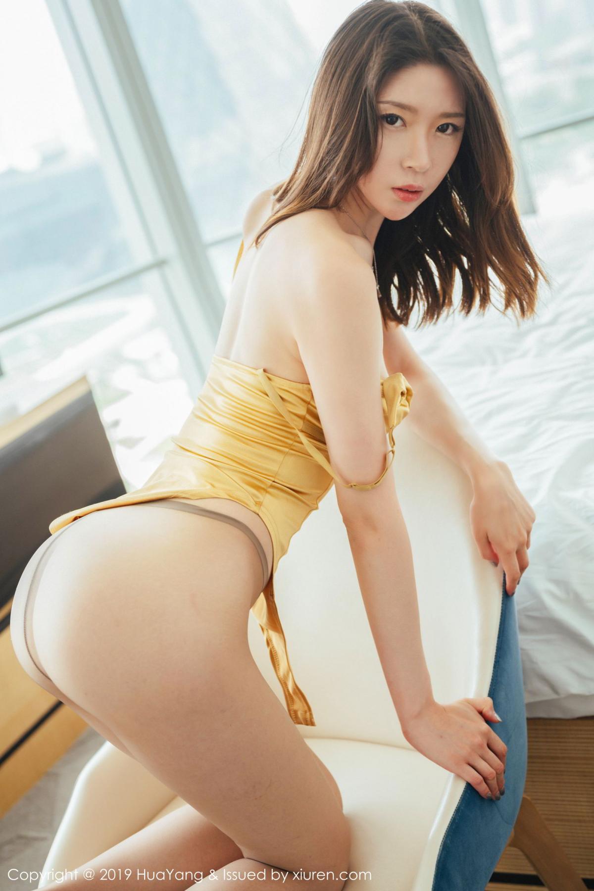 [Huayang] Vol.155 Meng Xin Yue 43P, HuaYang, Meng Xin Yue, Tall