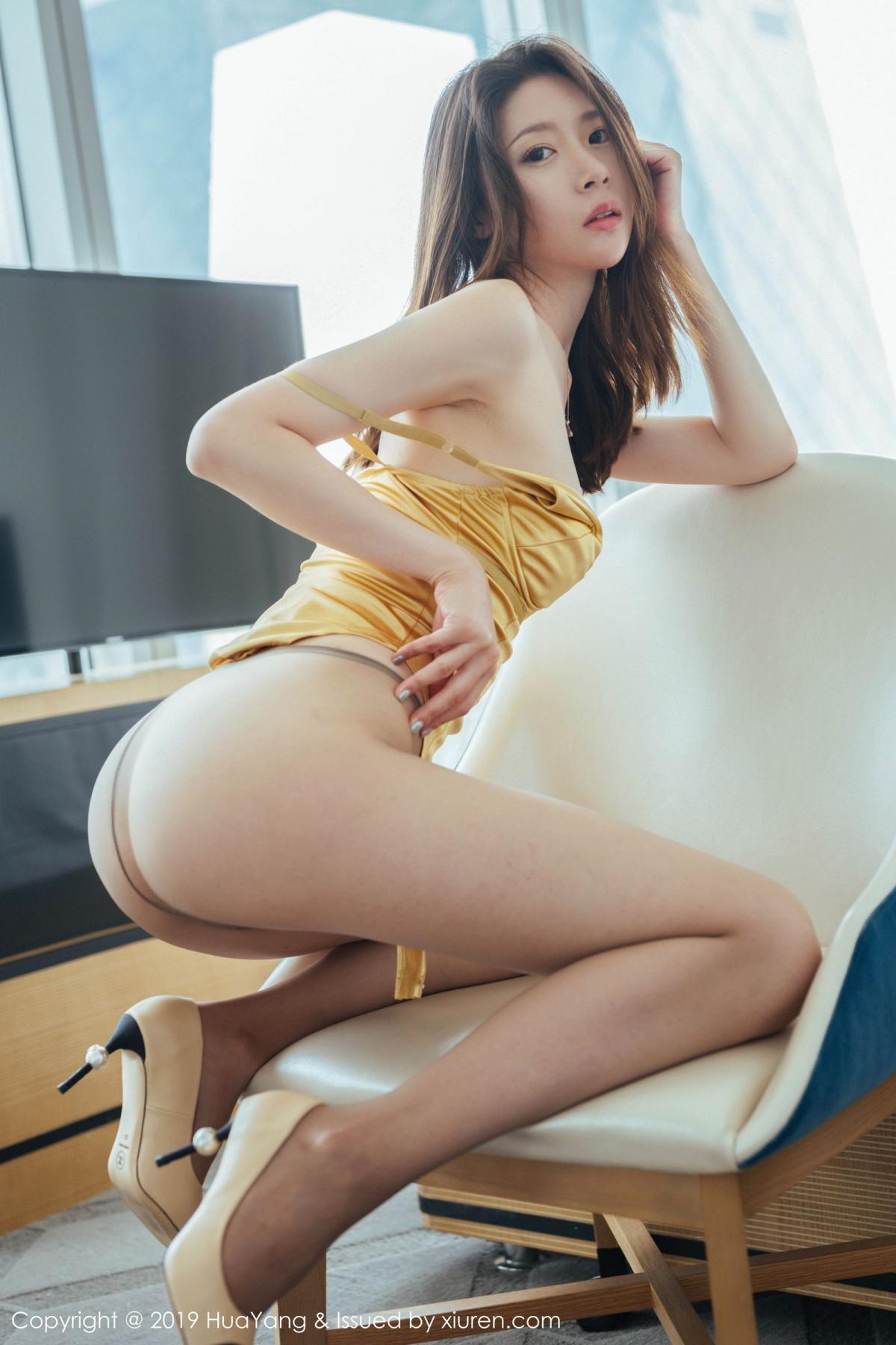 [Huayang] Vol.155 Meng Xin Yue 51P, HuaYang, Meng Xin Yue, Tall