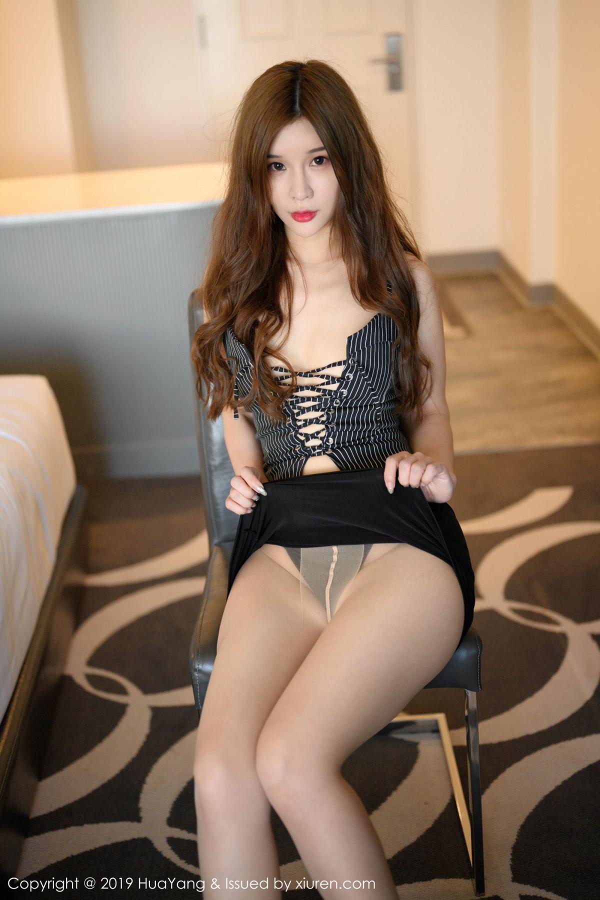 [Huayang] Vol.159 Chun Xiao Xi 20P, Chun Xiao Xi, HuaYang