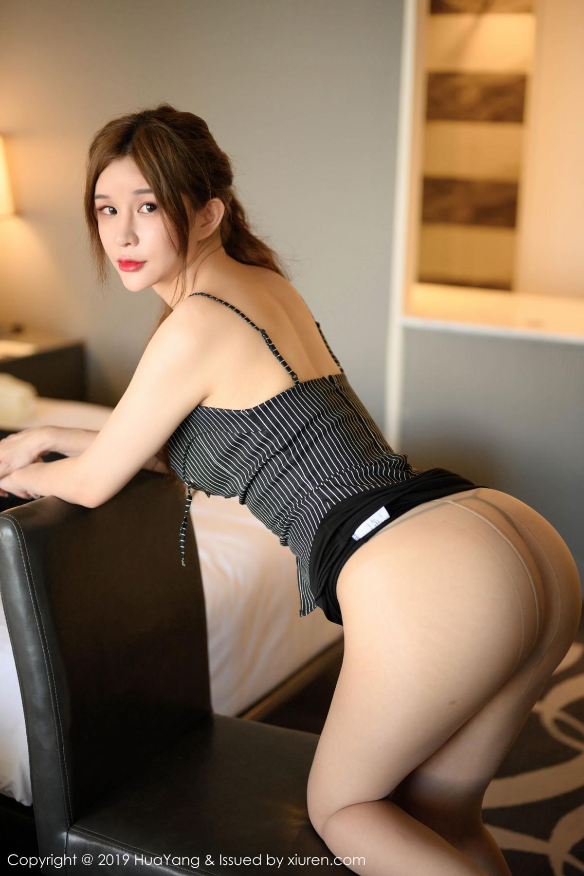 [Huayang] Vol.159 Chun Xiao Xi 34P, Chun Xiao Xi, HuaYang