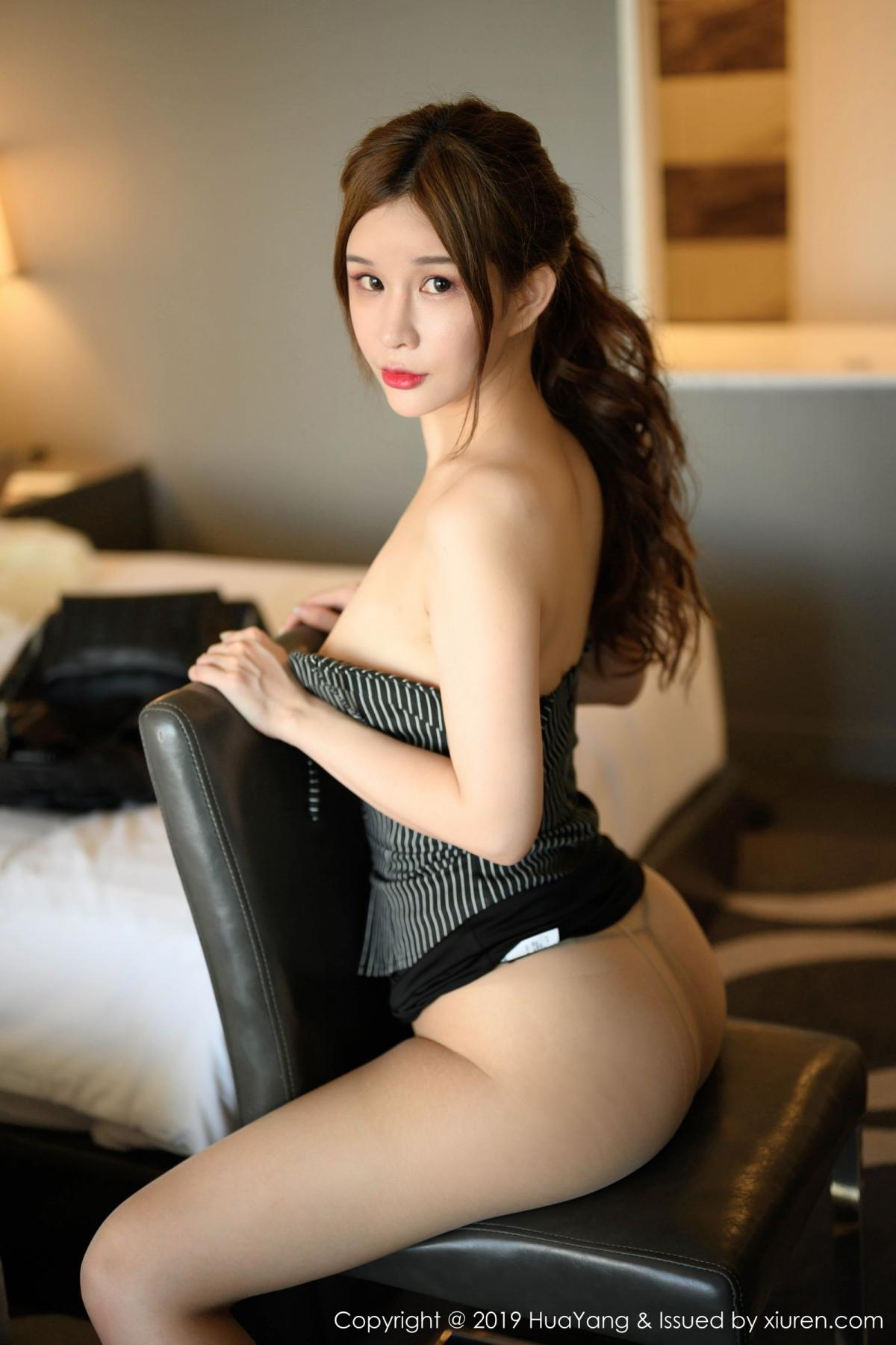 [Huayang] Vol.159 Chun Xiao Xi 38P, Chun Xiao Xi, HuaYang