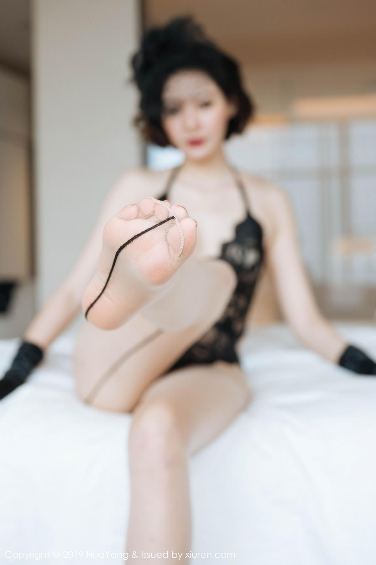 [Huayang] Vol.163 Fu Yi Xuan 26P, Fu Yi Xuan, HuaYang, Tall