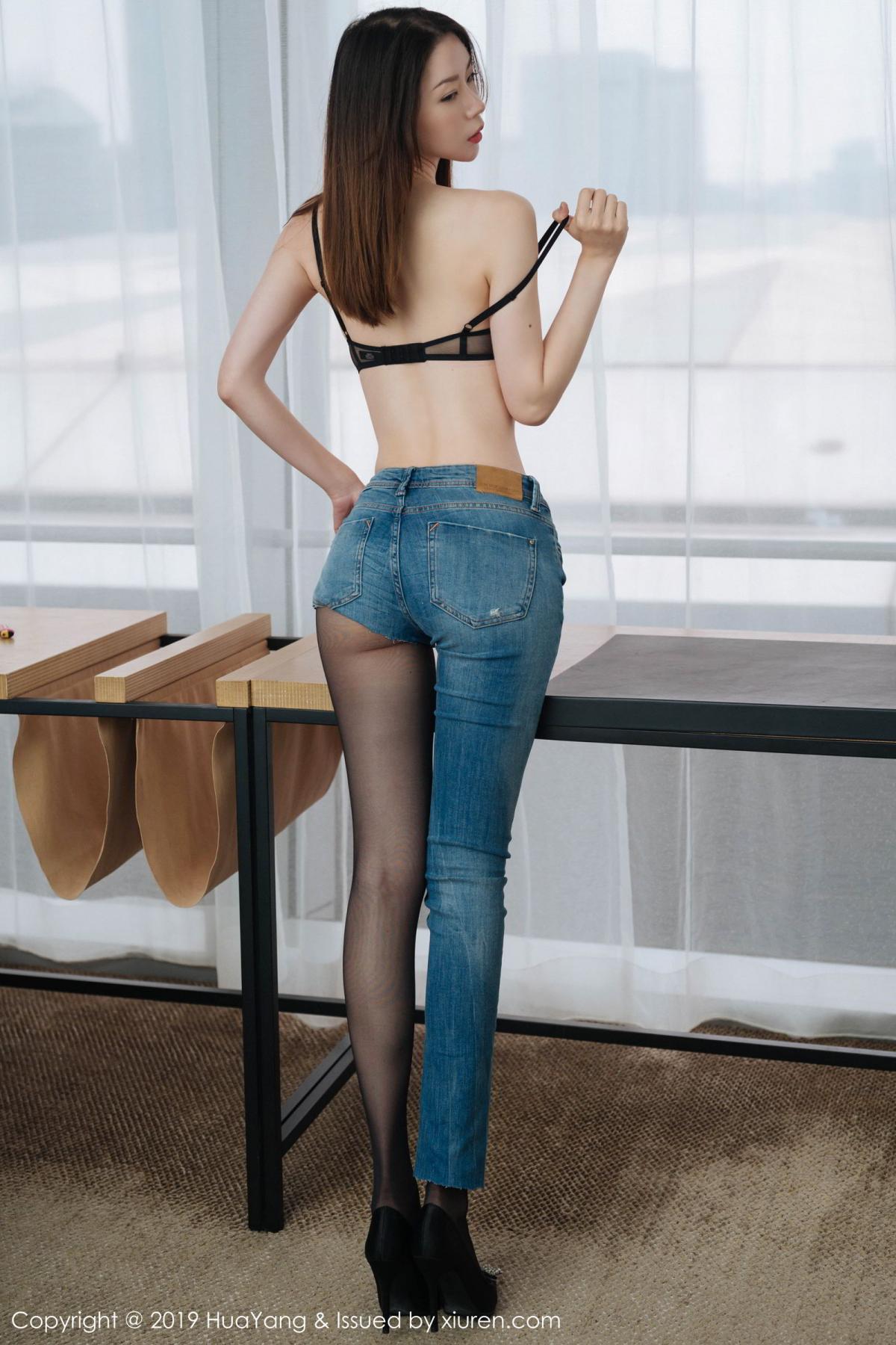 [Huayang] Vol.165 Meng Xin Yue 12P, Adult, HuaYang, Meng Xin Yue, Tall