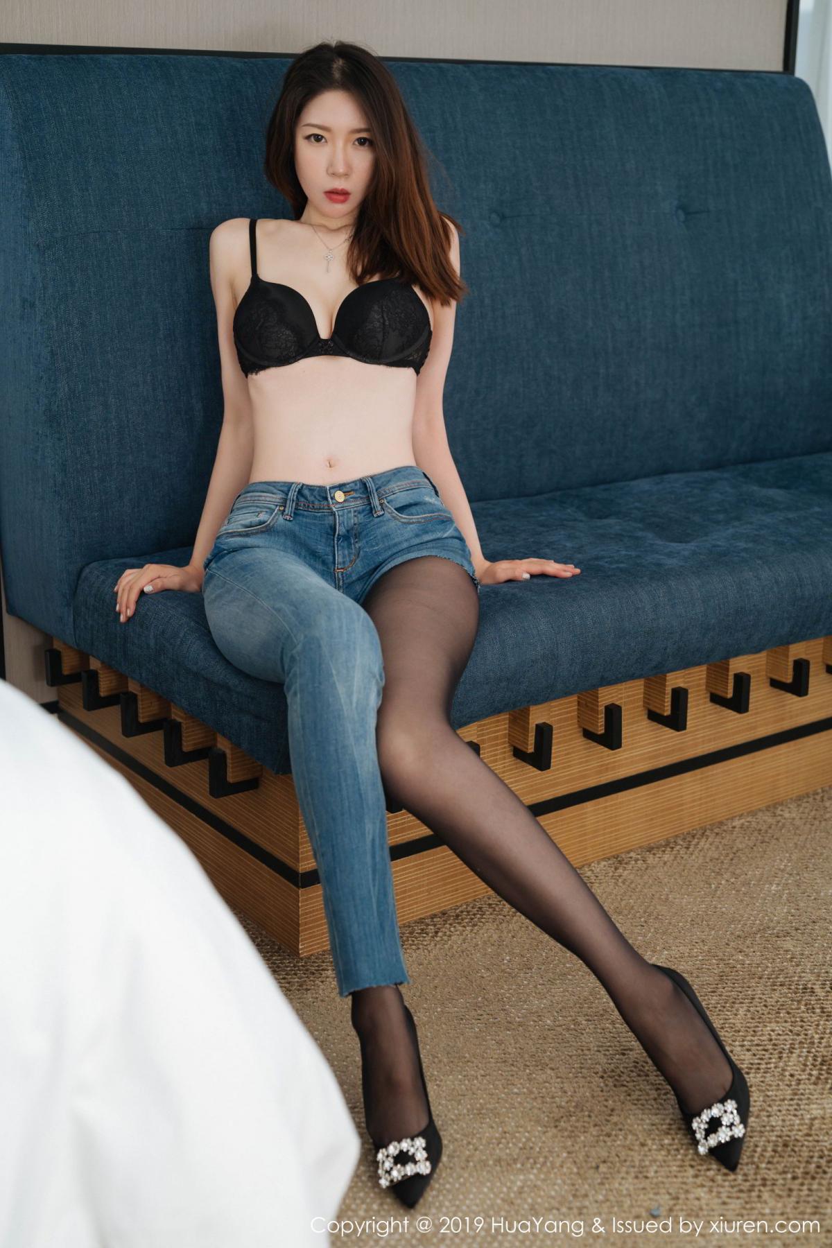 [Huayang] Vol.165 Meng Xin Yue 19P, Adult, HuaYang, Meng Xin Yue, Tall