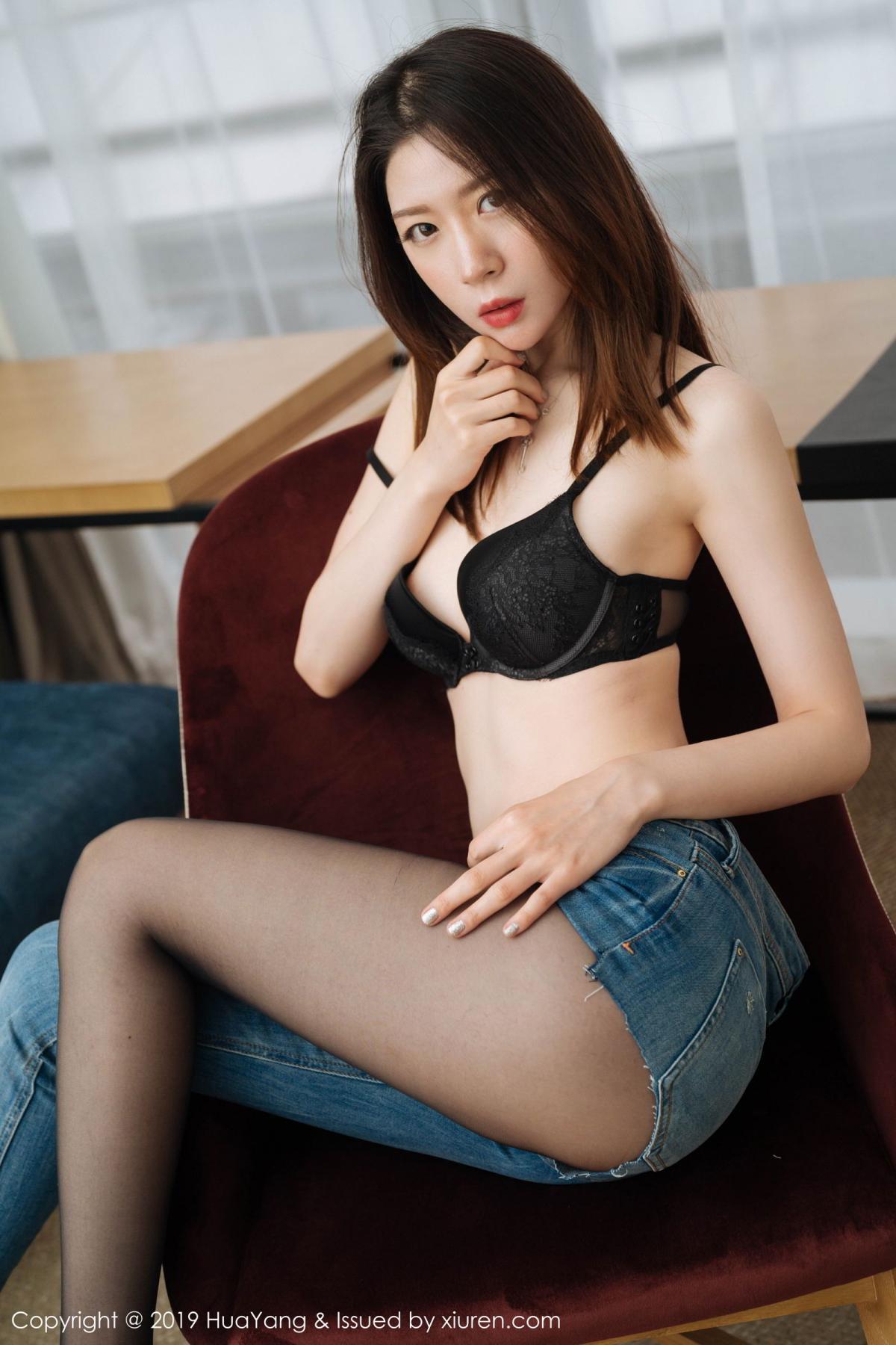 [Huayang] Vol.165 Meng Xin Yue 22P, Adult, HuaYang, Meng Xin Yue, Tall
