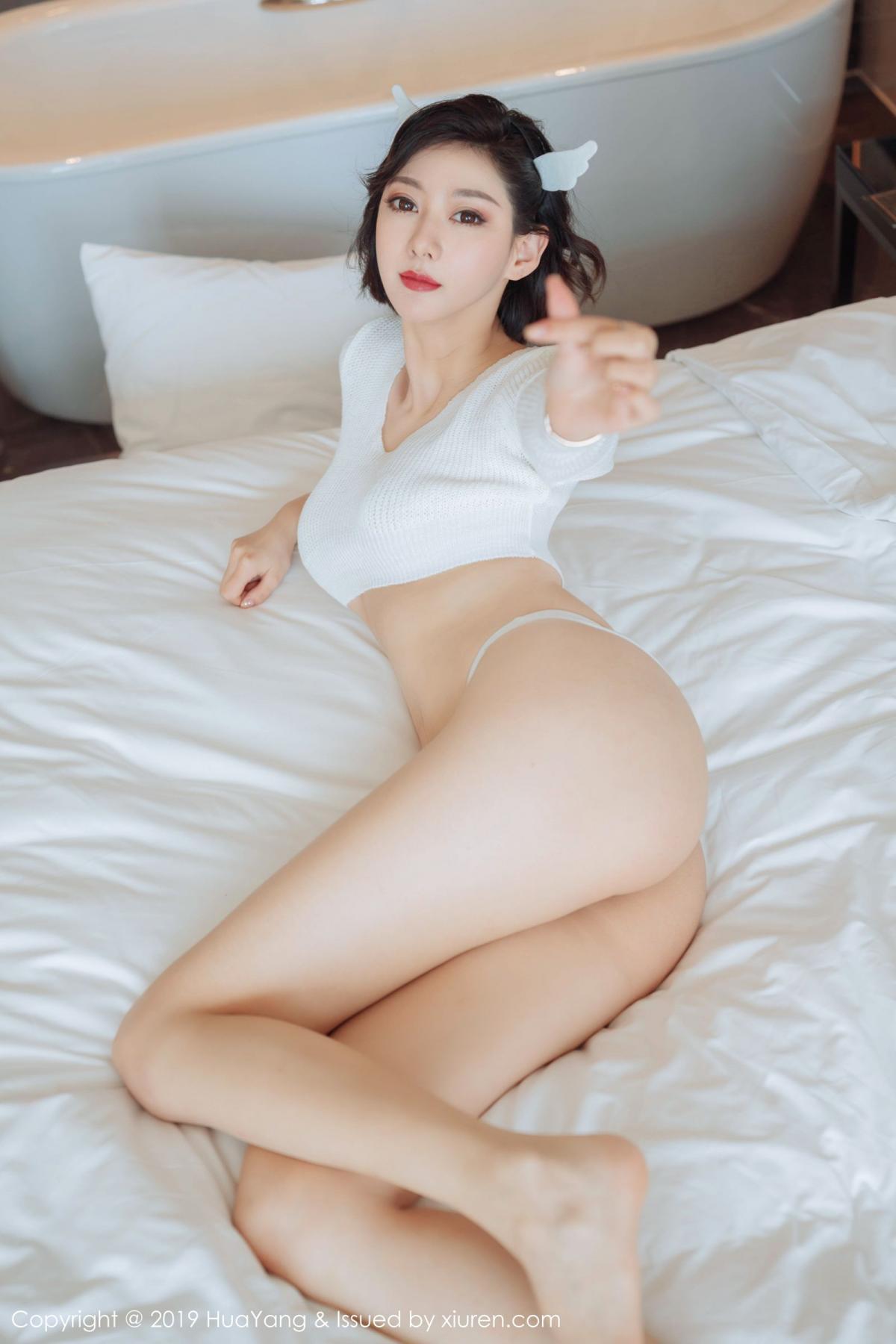 [Huayang] Vol.167 Fu Yi Xuan 13P, Fu Yi Xuan, HuaYang