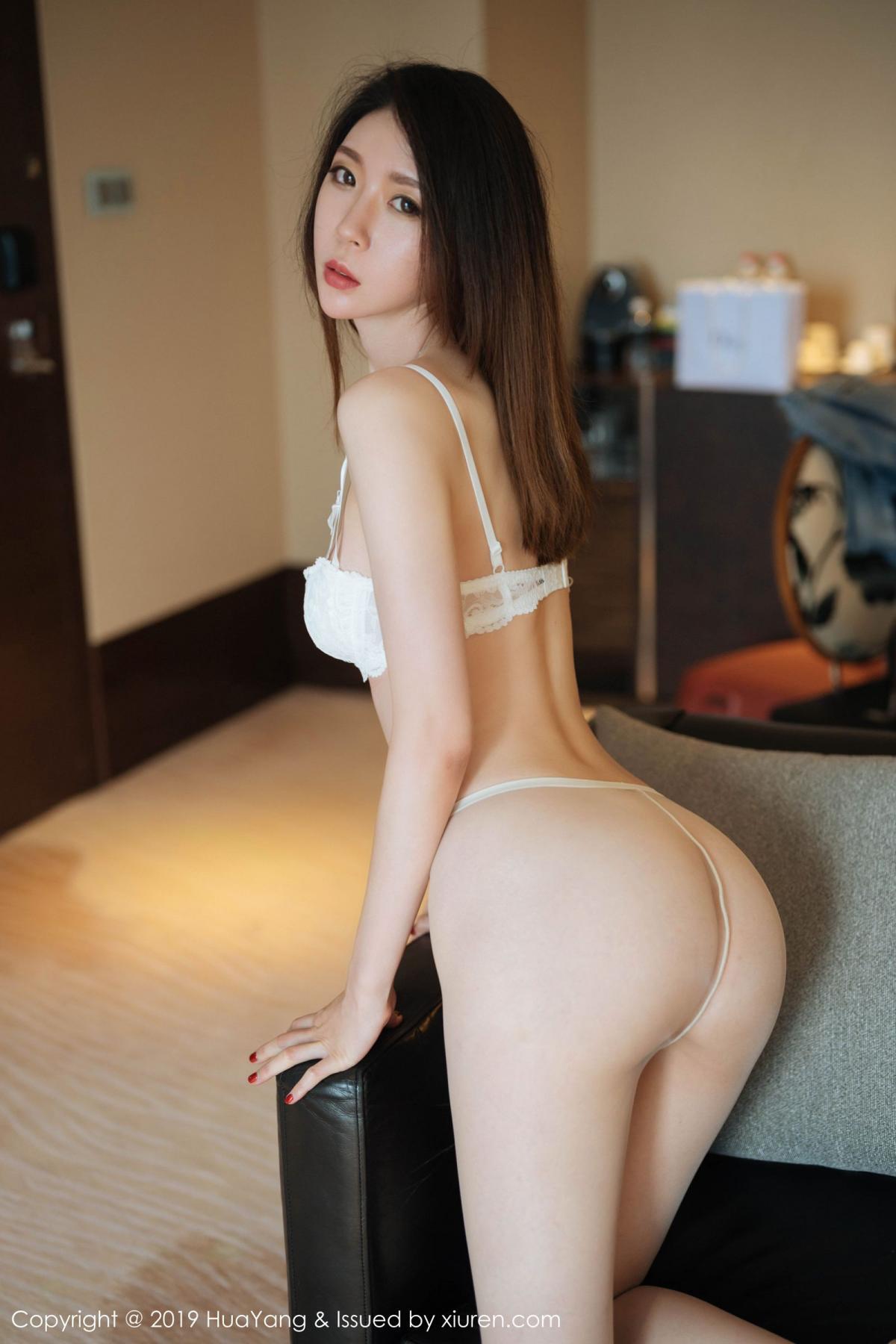 [Huayang] Vol.170 Meng Xin Yue 14P, HuaYang, Meng Xin Yue, Tall, Underwear