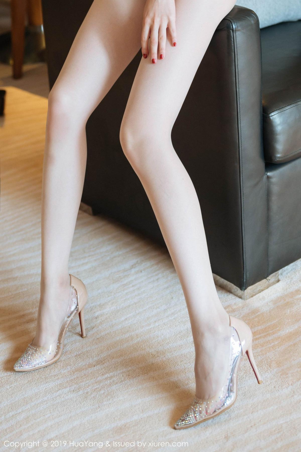 [Huayang] Vol.170 Meng Xin Yue 26P, HuaYang, Meng Xin Yue, Tall, Underwear