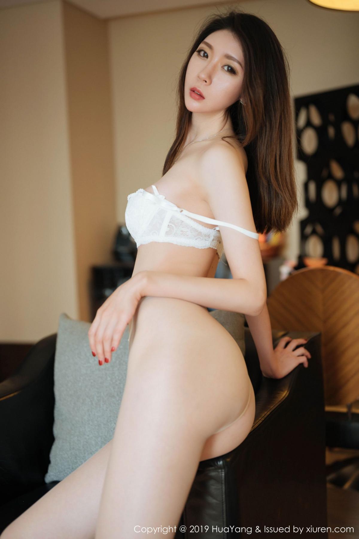 [Huayang] Vol.170 Meng Xin Yue 47P, HuaYang, Meng Xin Yue, Tall, Underwear