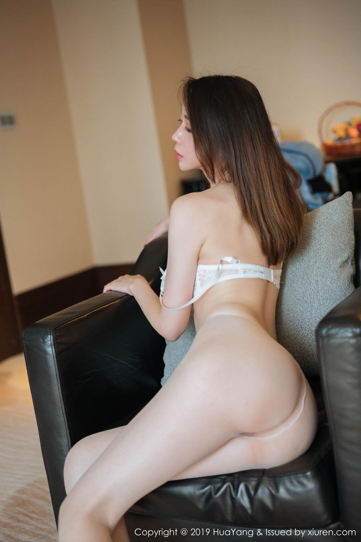 [Huayang] Vol.170 Meng Xin Yue 48P, HuaYang, Meng Xin Yue, Tall, Underwear