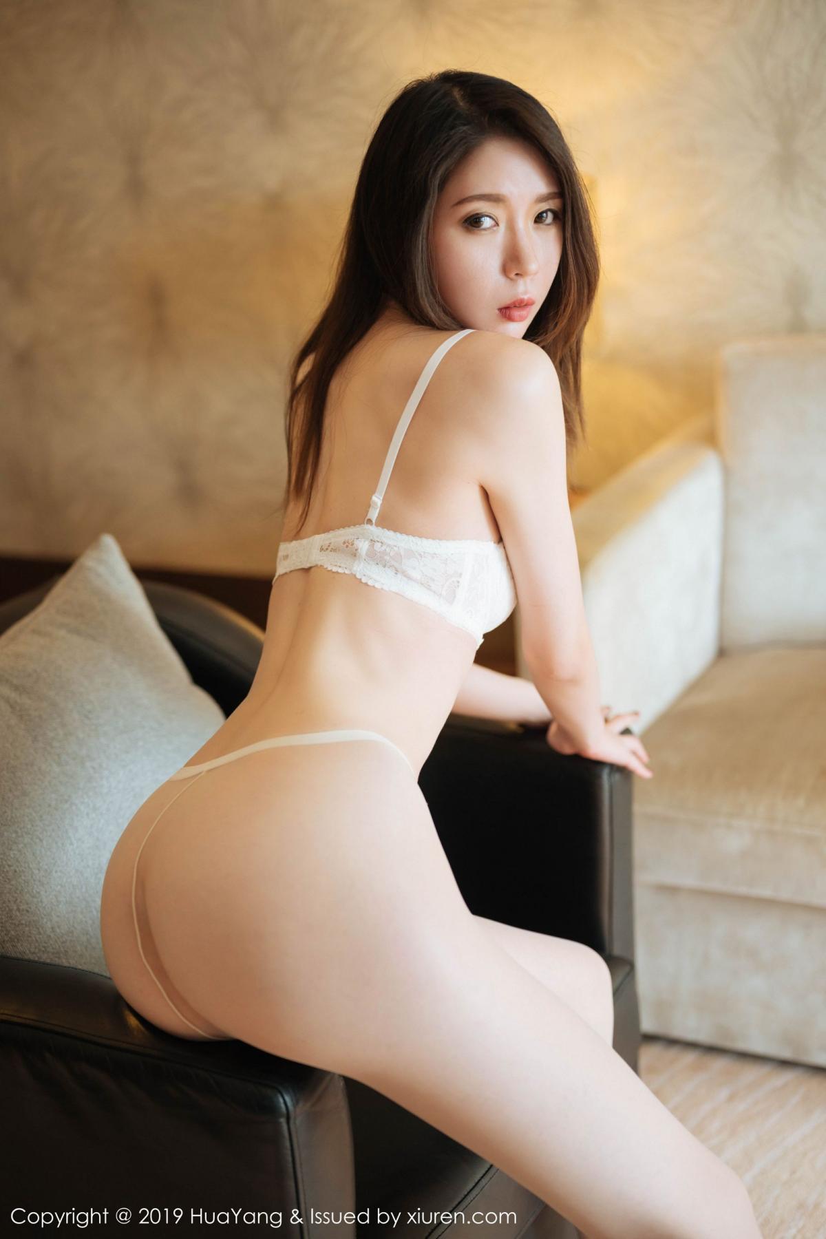 [Huayang] Vol.170 Meng Xin Yue 9P, HuaYang, Meng Xin Yue, Tall, Underwear