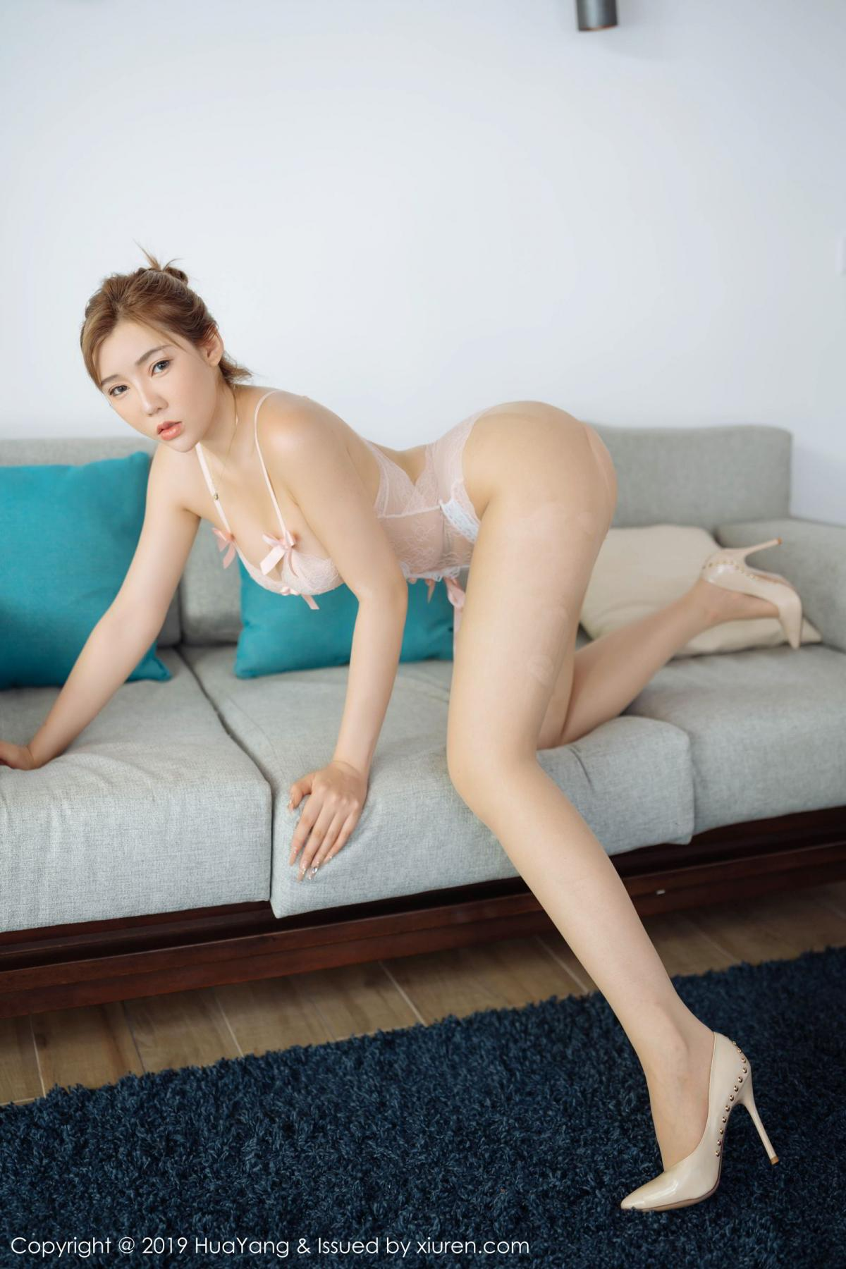 [Huayang] Vol.174 Meng Han Yao 12P, HuaYang, Meng Han Yao, Underwear