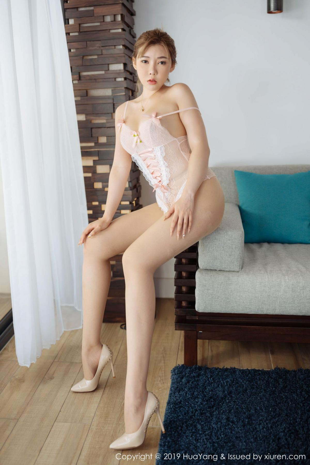 [Huayang] Vol.174 Meng Han Yao 15P, HuaYang, Meng Han Yao, Underwear
