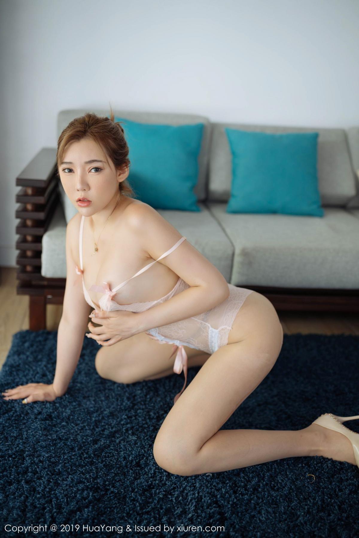 [Huayang] Vol.174 Meng Han Yao 28P, HuaYang, Meng Han Yao, Underwear
