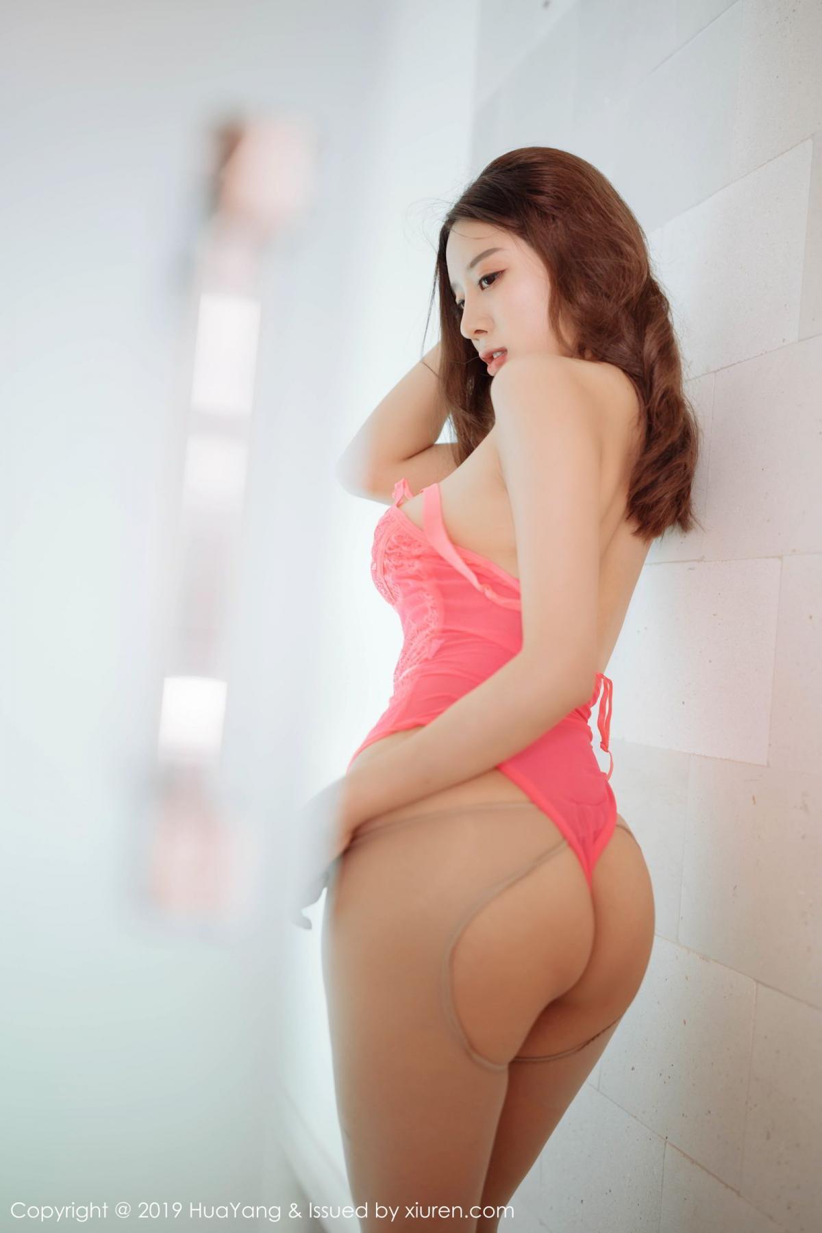 [Huayang] Vol.175 Duan Xiao Hui 24P, Duan Xiao Hui, HuaYang, Underwear