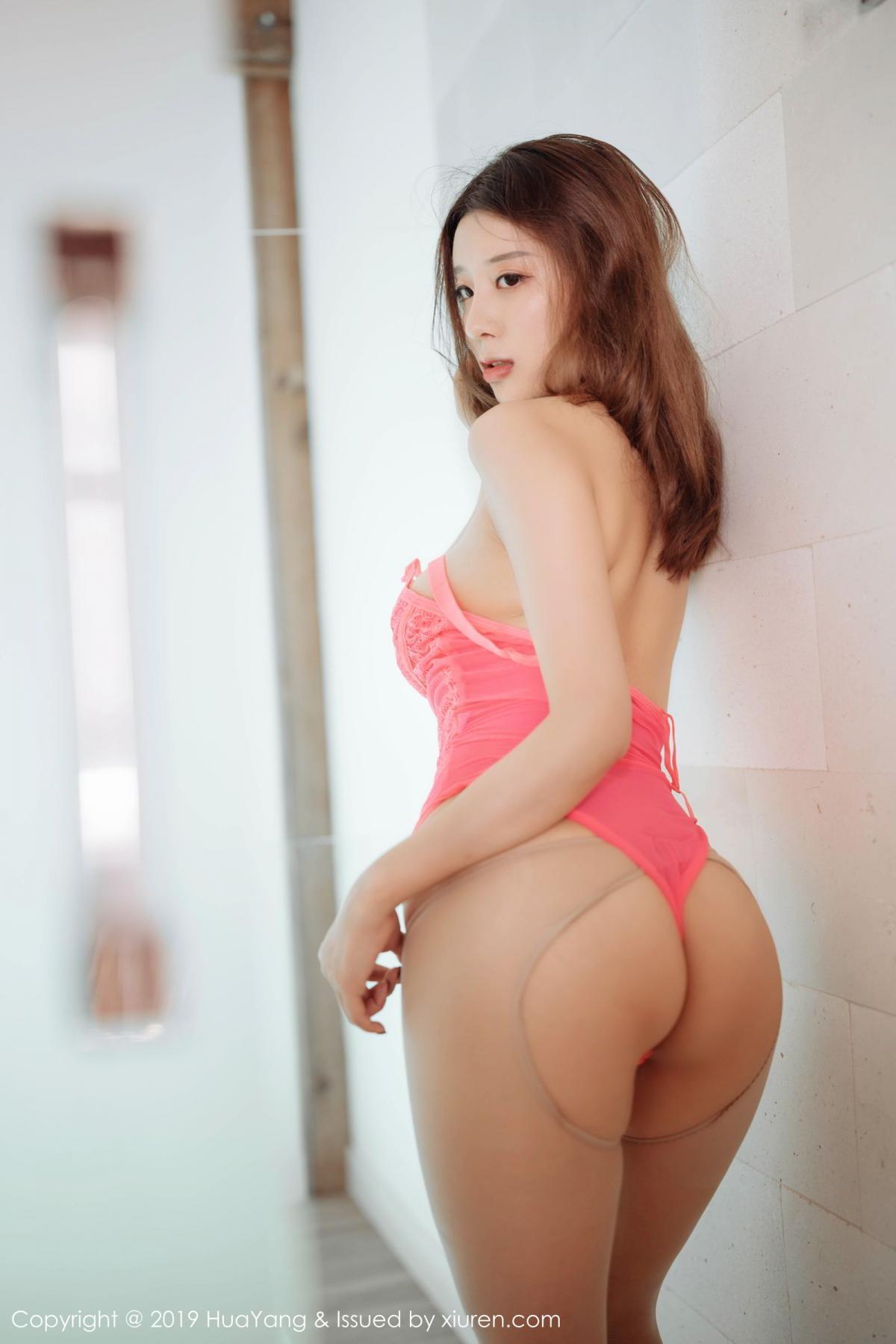[Huayang] Vol.175 Duan Xiao Hui 25P, Duan Xiao Hui, HuaYang, Underwear