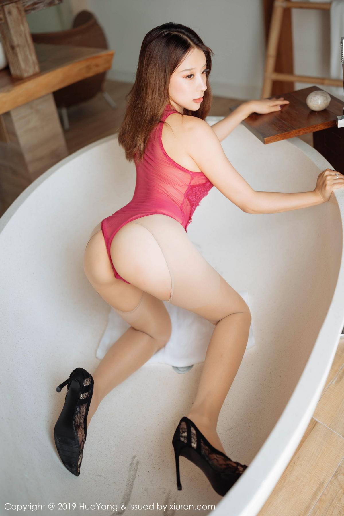 [Huayang] Vol.175 Duan Xiao Hui 45P, Duan Xiao Hui, HuaYang, Underwear