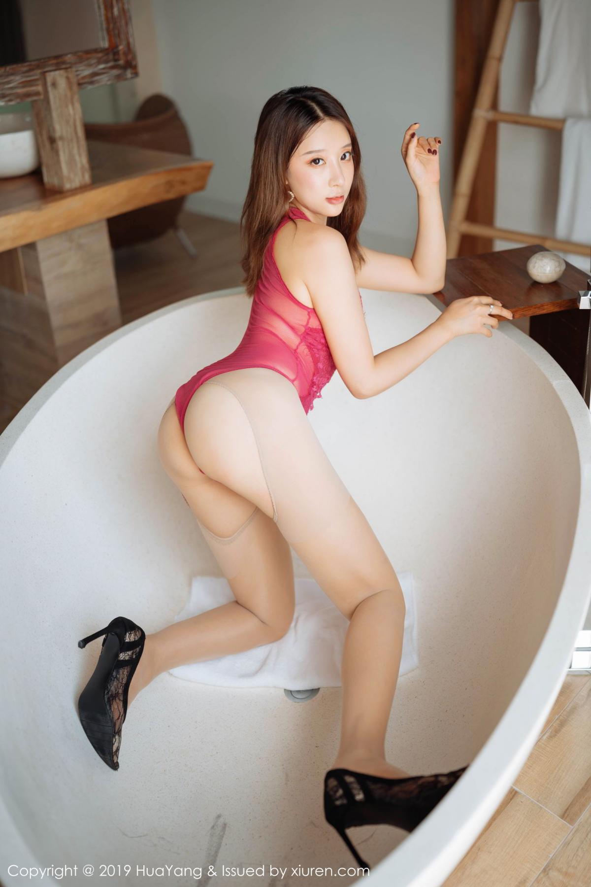 [Huayang] Vol.175 Duan Xiao Hui 46P, Duan Xiao Hui, HuaYang, Underwear