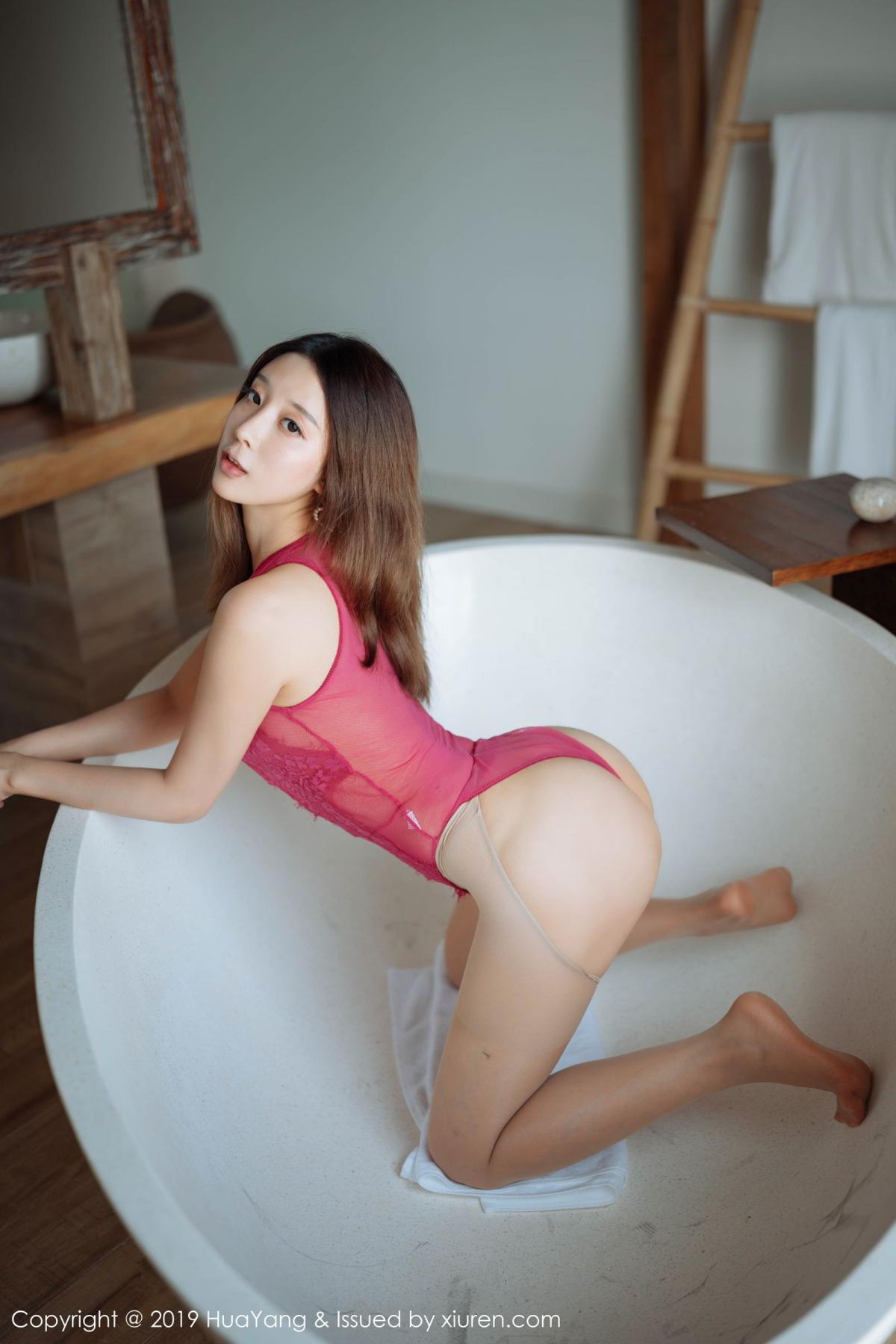 [Huayang] Vol.175 Duan Xiao Hui 48P, Duan Xiao Hui, HuaYang, Underwear