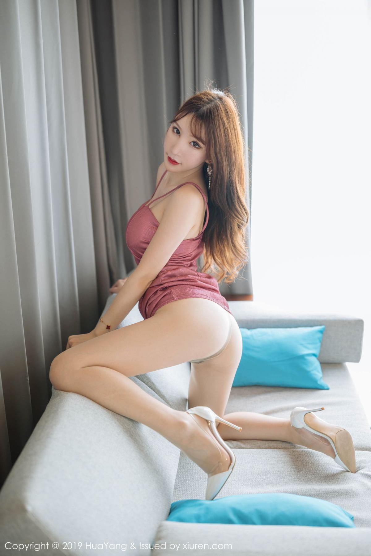 [Huayang] Vol.181 Zhou Yu Xi 41P, HuaYang, Zhou Yu Xi