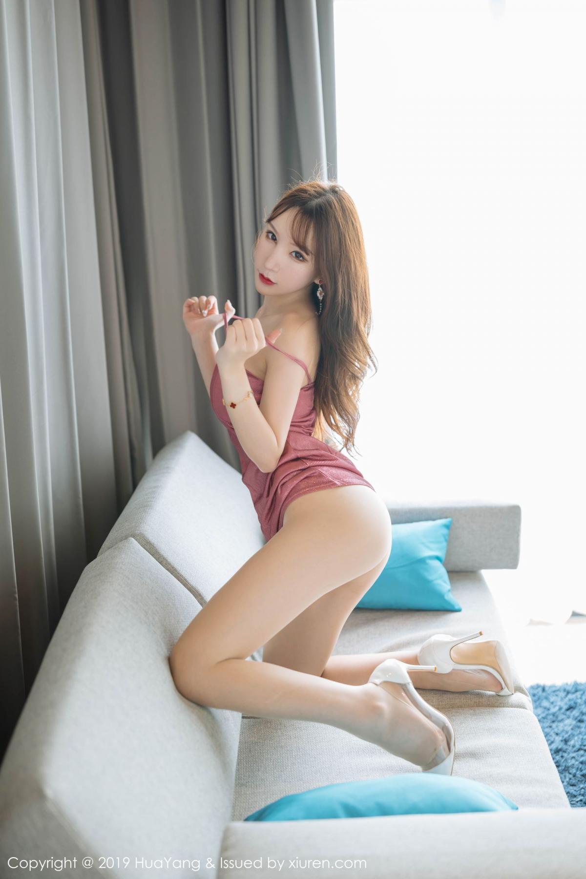 [Huayang] Vol.181 Zhou Yu Xi 45P, HuaYang, Zhou Yu Xi