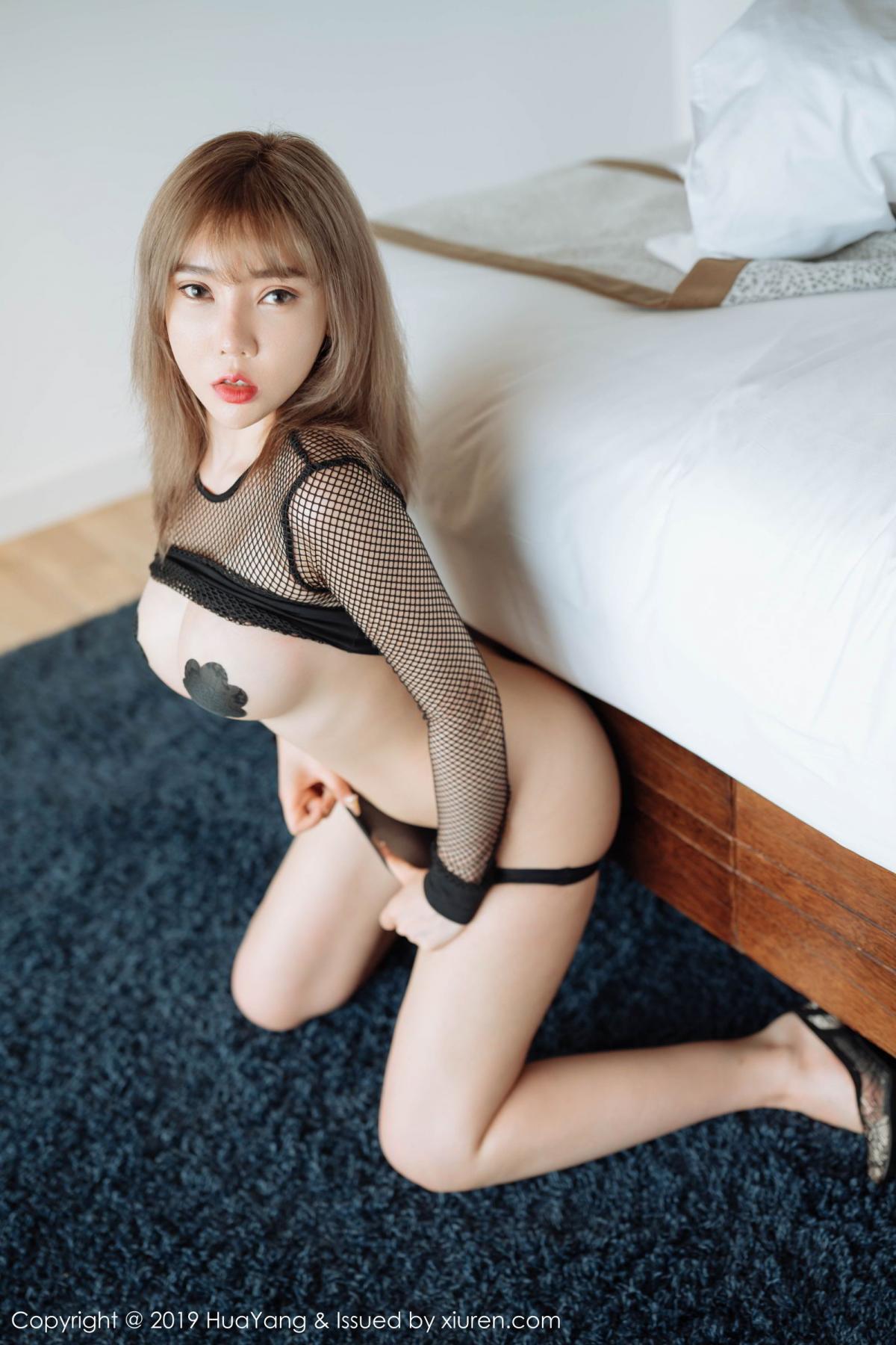 [Huayang] Vol.184 Meng Han Yao 12P, Adult, HuaYang, Meng Han Yao