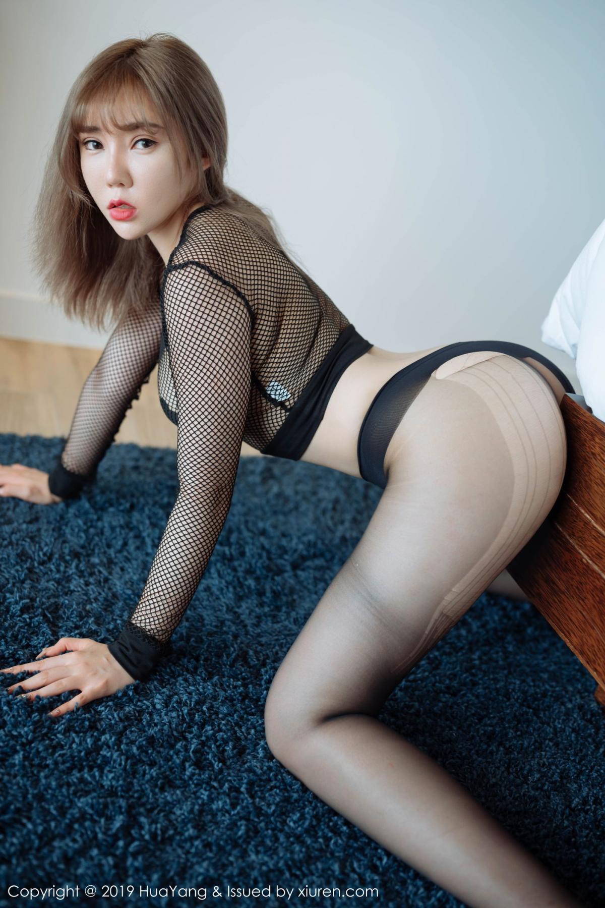 [Huayang] Vol.184 Meng Han Yao 14P, Adult, HuaYang, Meng Han Yao