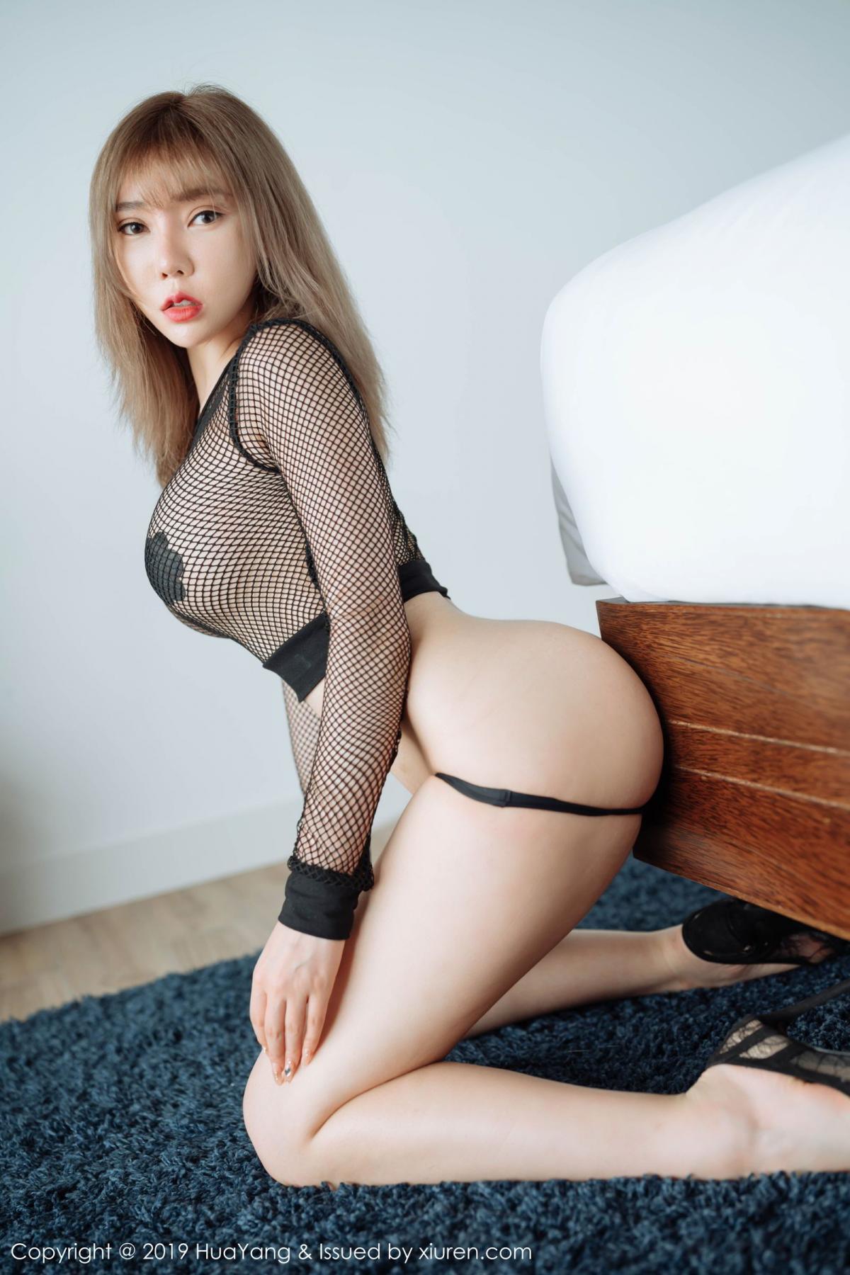 [Huayang] Vol.184 Meng Han Yao 4P, Adult, HuaYang, Meng Han Yao
