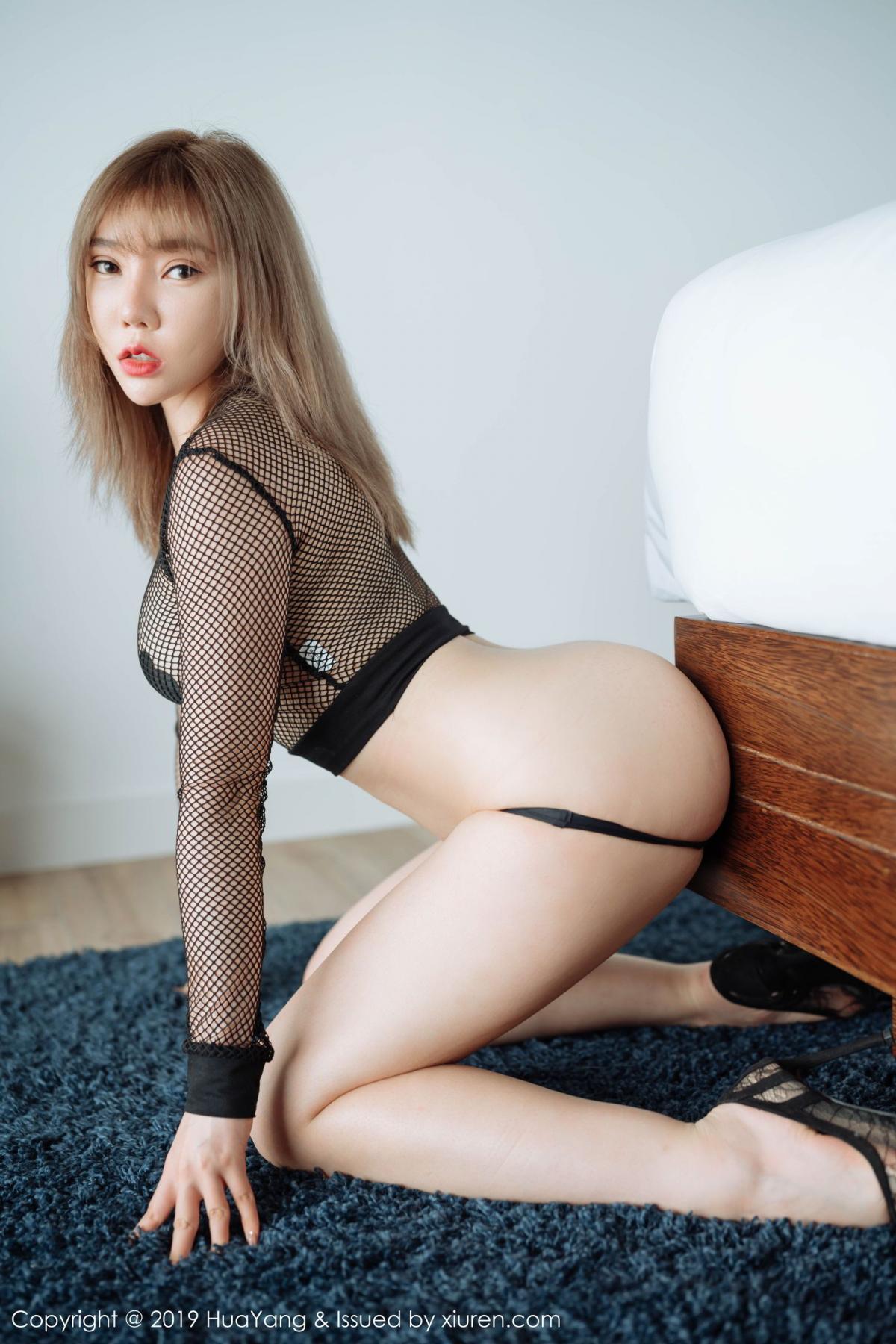 [Huayang] Vol.184 Meng Han Yao 5P, Adult, HuaYang, Meng Han Yao