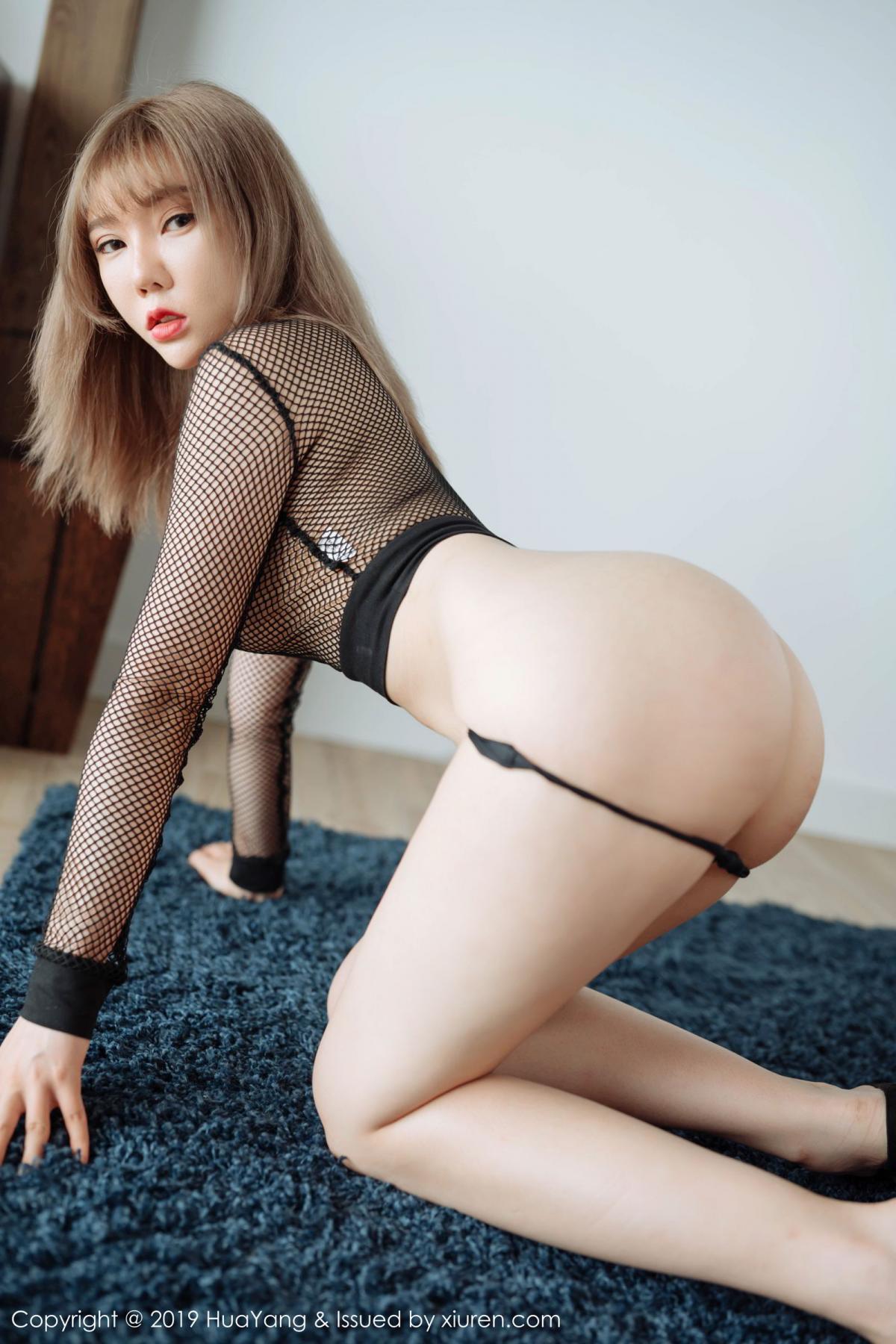 [Huayang] Vol.184 Meng Han Yao 7P, Adult, HuaYang, Meng Han Yao