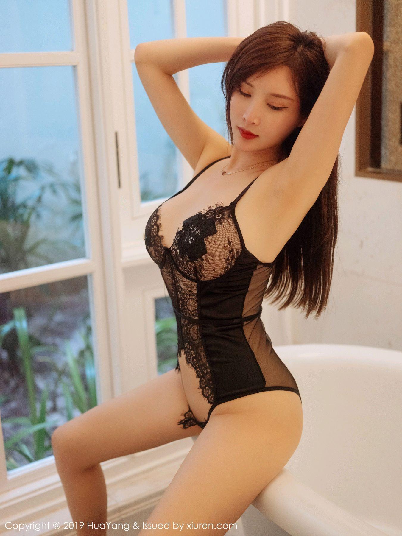 [Huayang] Vol.188 Zhou Yan Xi 18P, Adult, HuaYang, Zhou Yan Xi